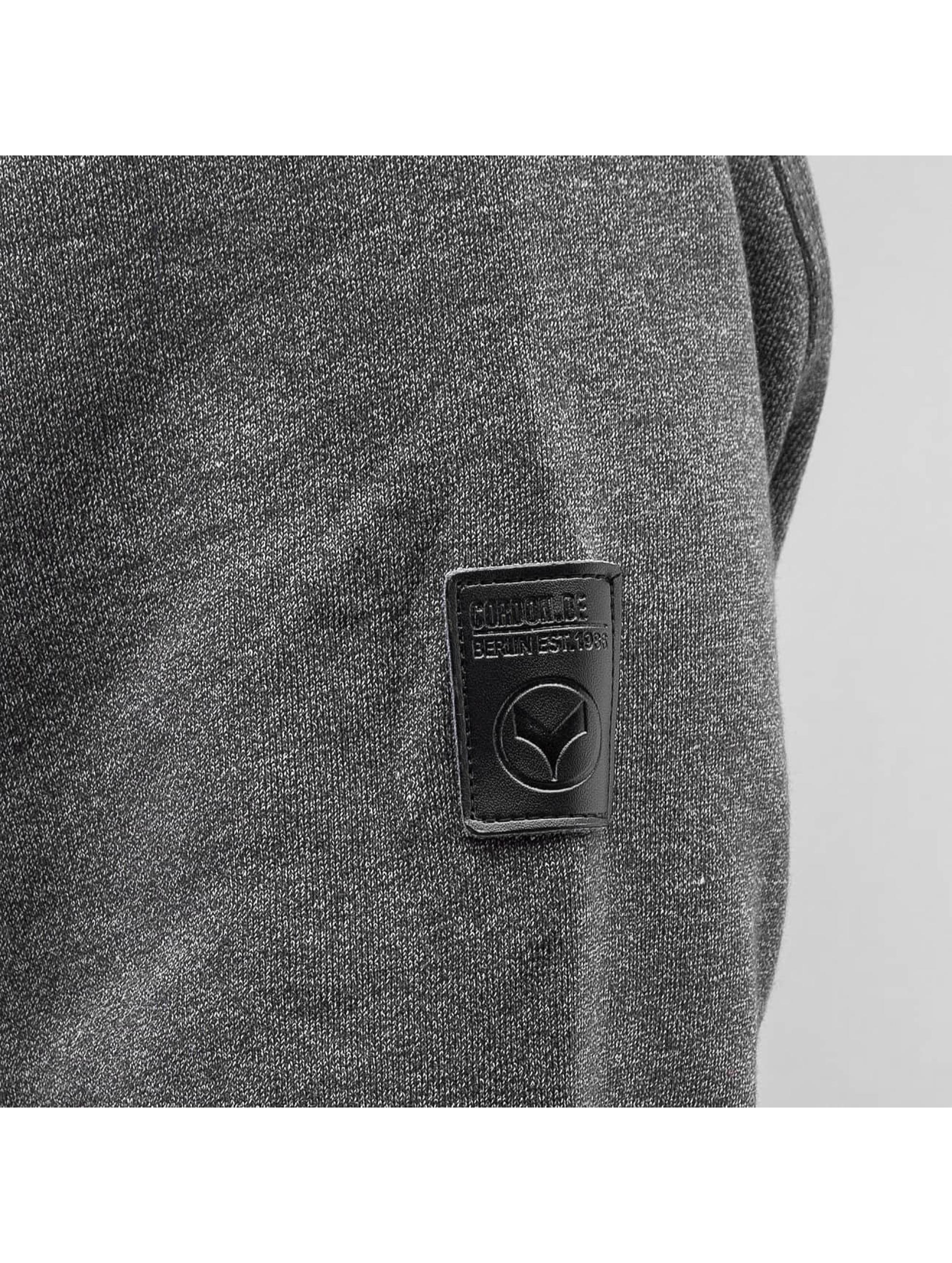 Cordon Pullover Marshall gray