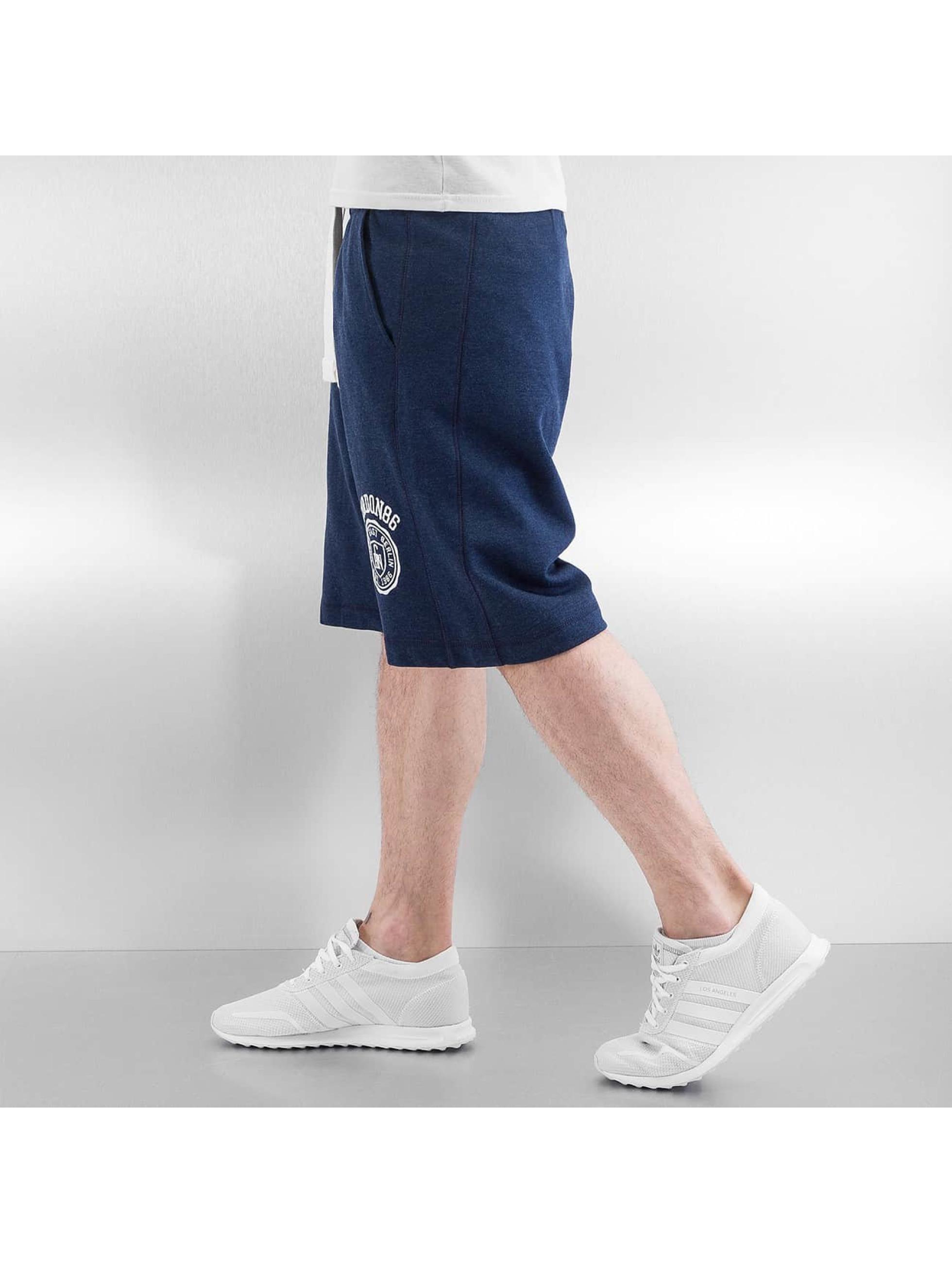 Cordon shorts Tim blauw