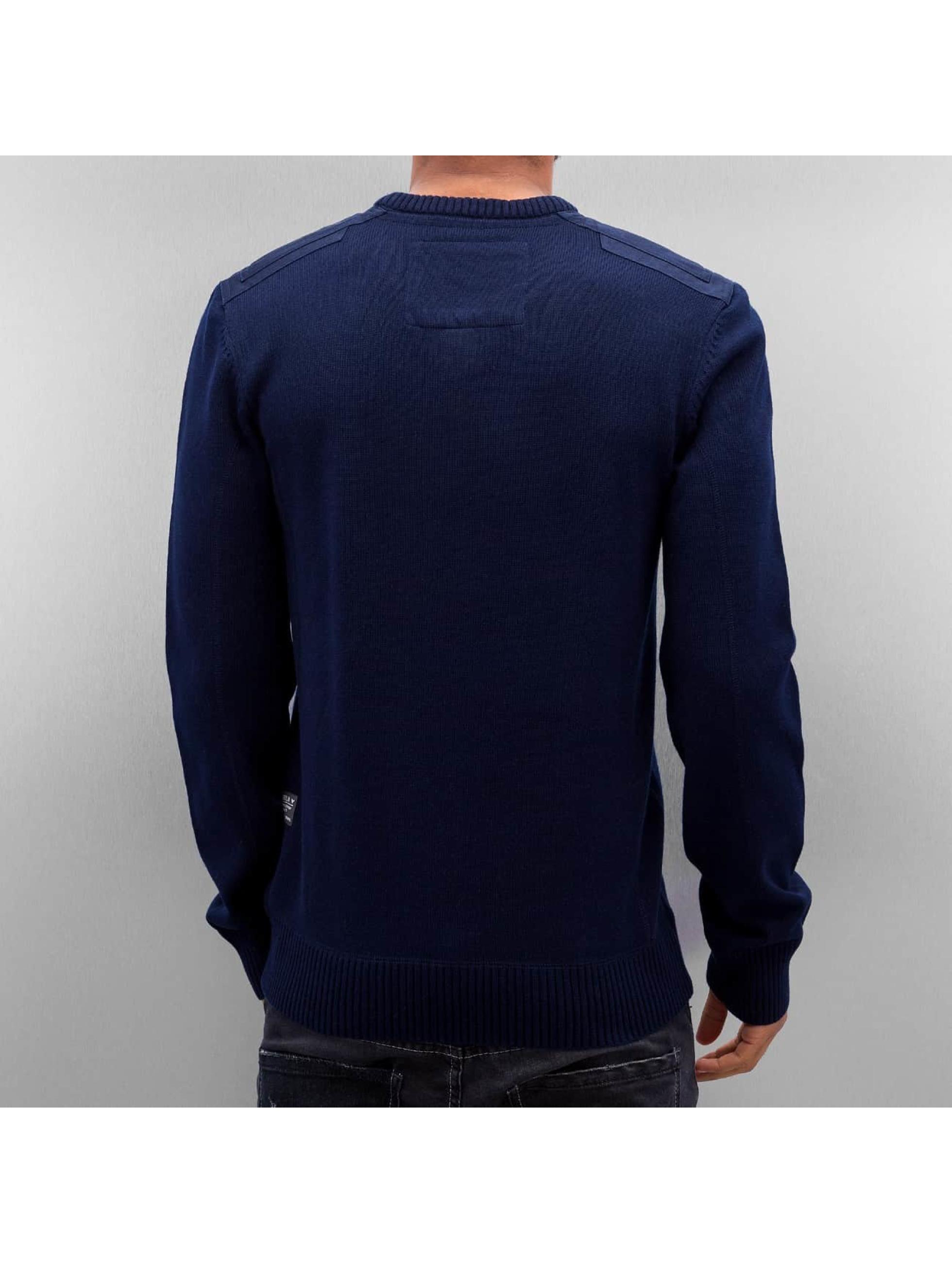 Cordon Swetry Wayde niebieski
