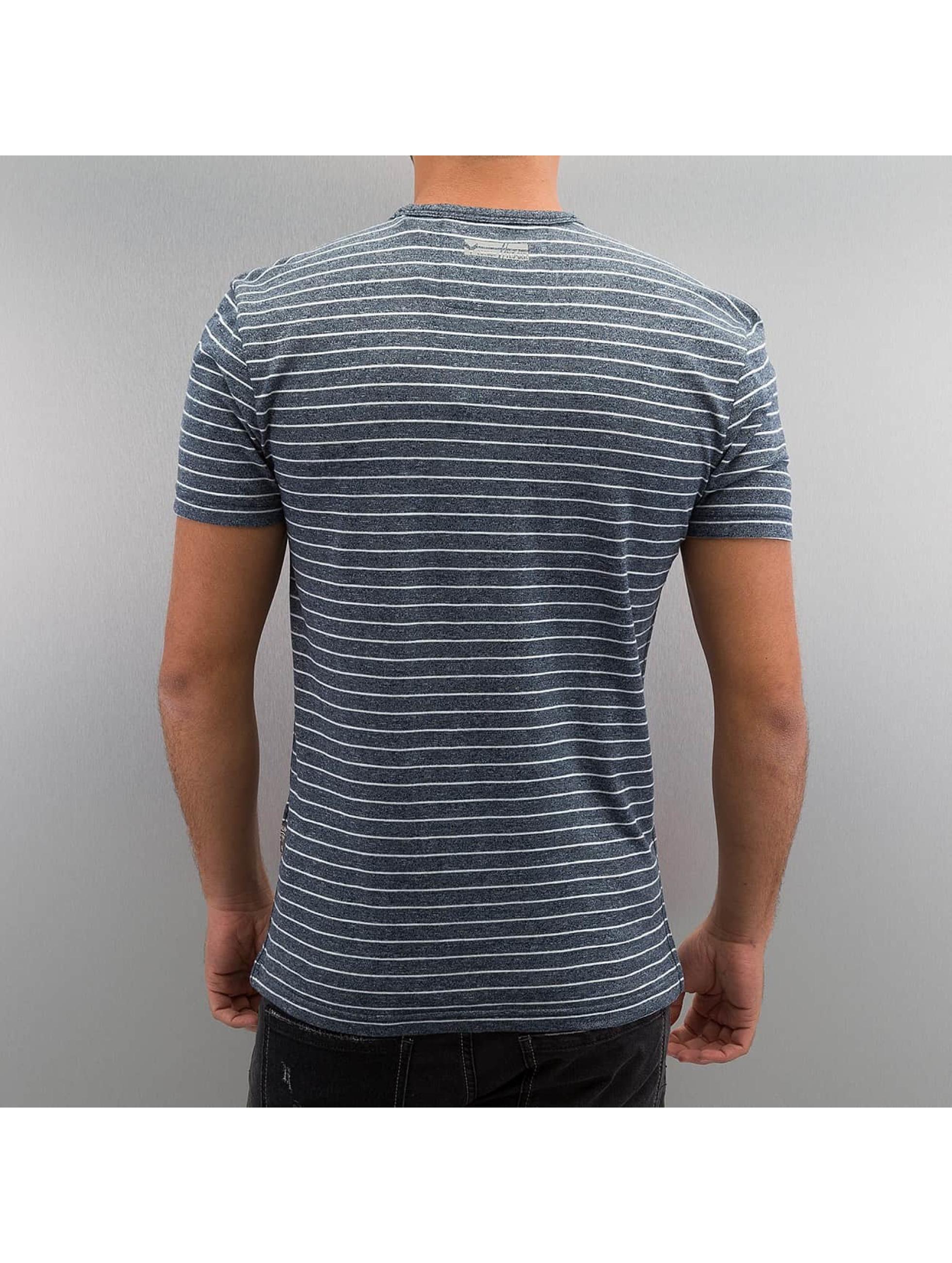 Cordon T-shirt Omar blå