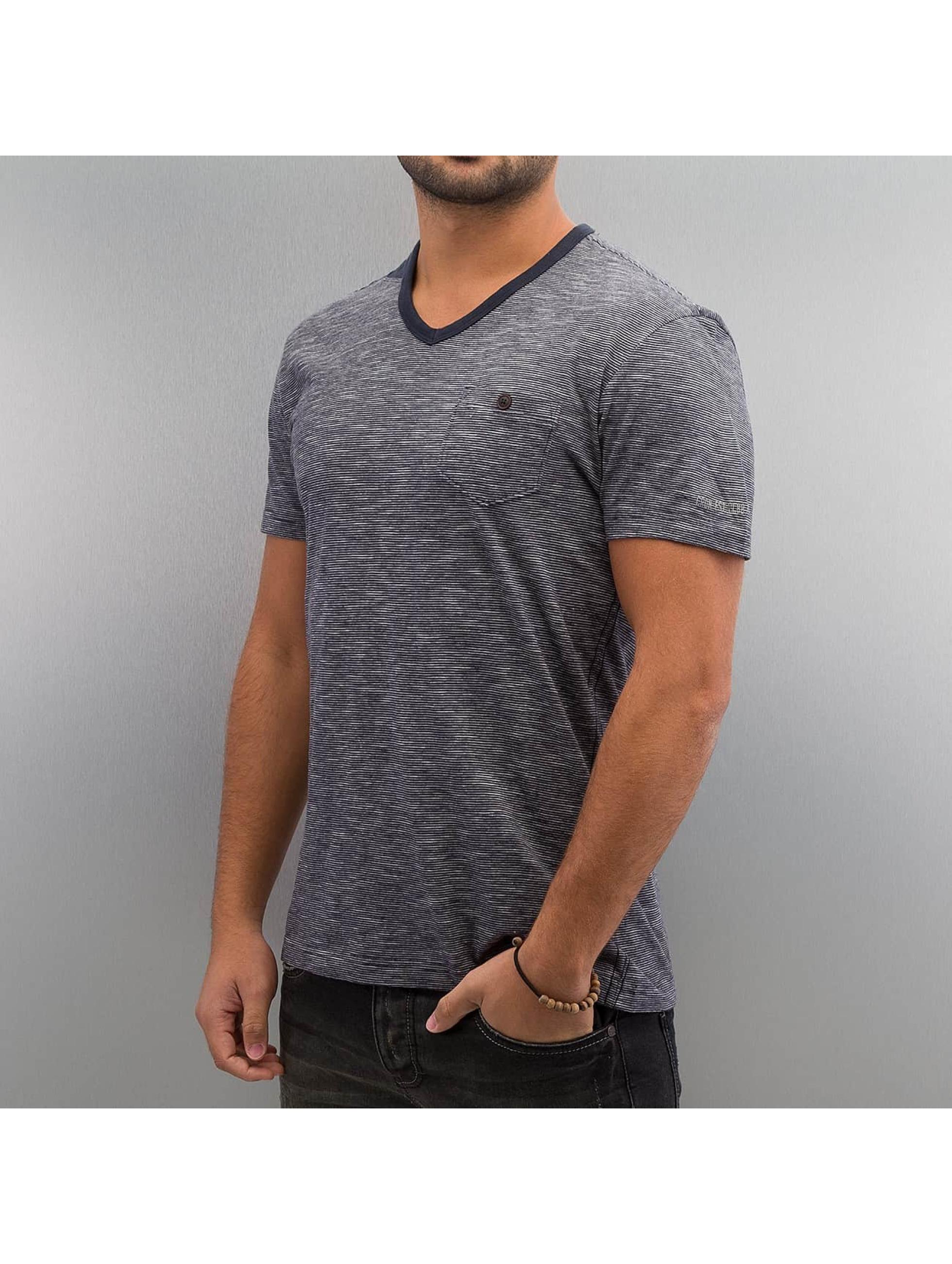 Cordon T-Shirt Omar blue