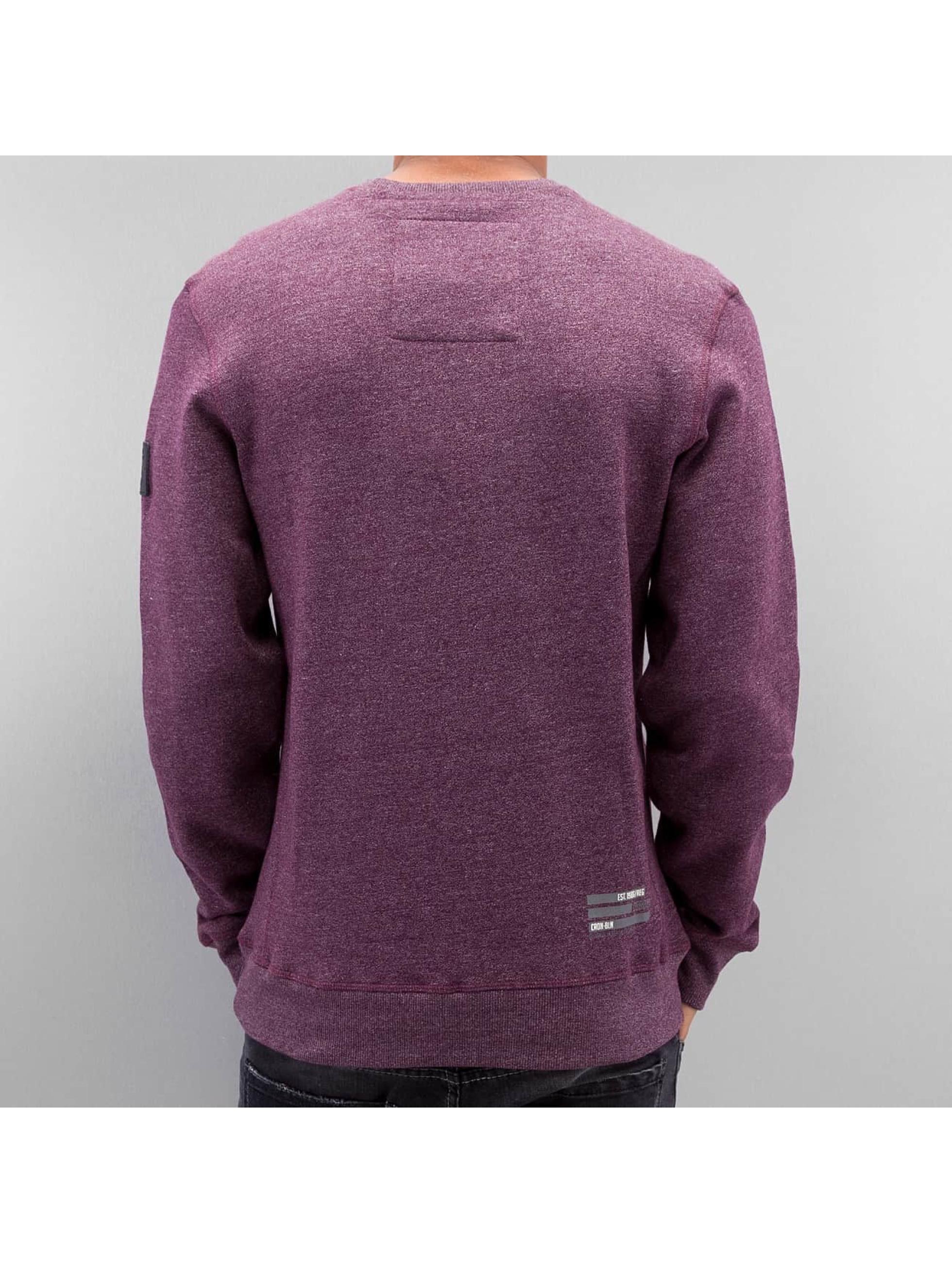 Cordon trui Marshall rood