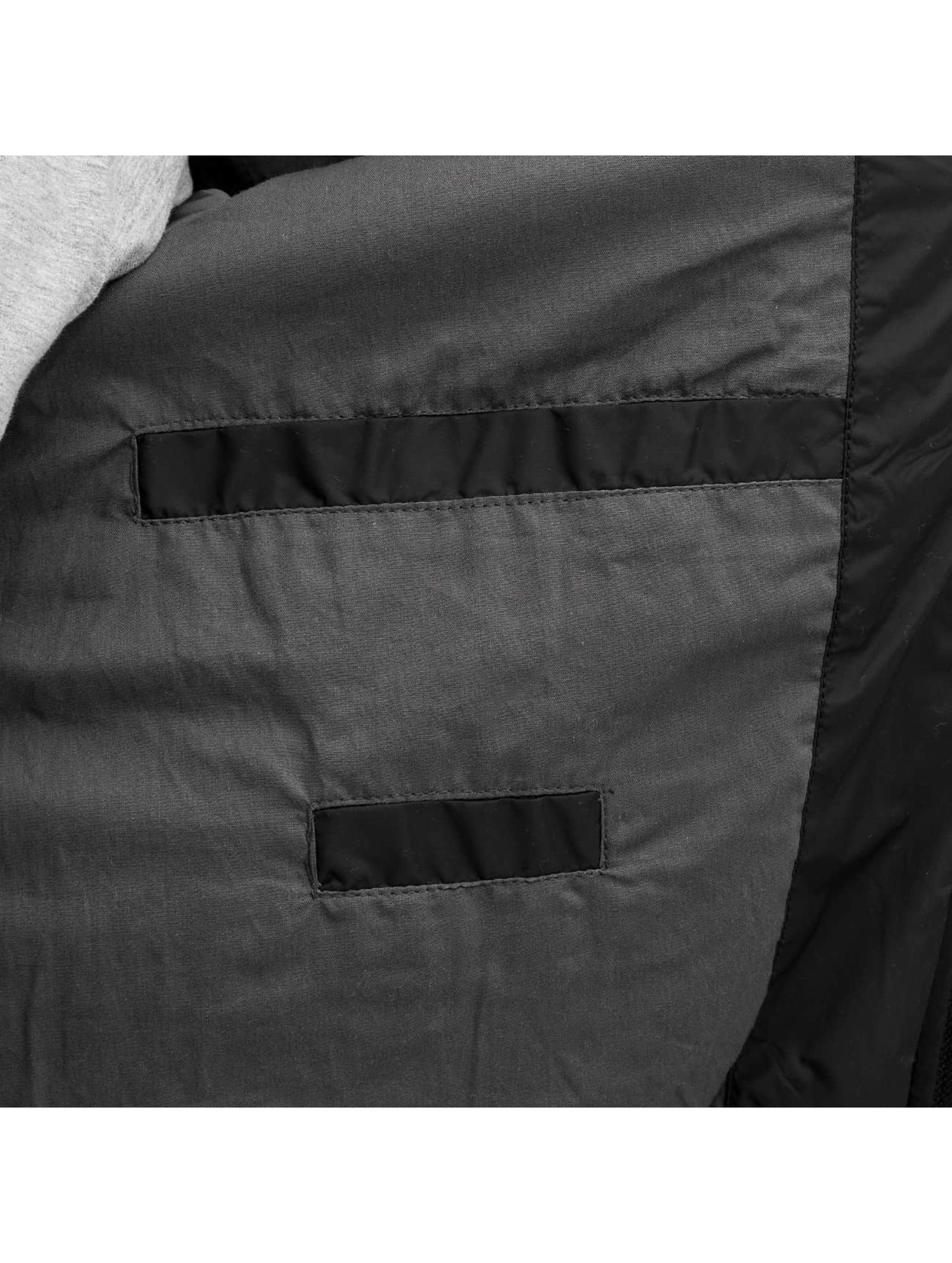 Cordon Übergangsjacke Kaelem schwarz