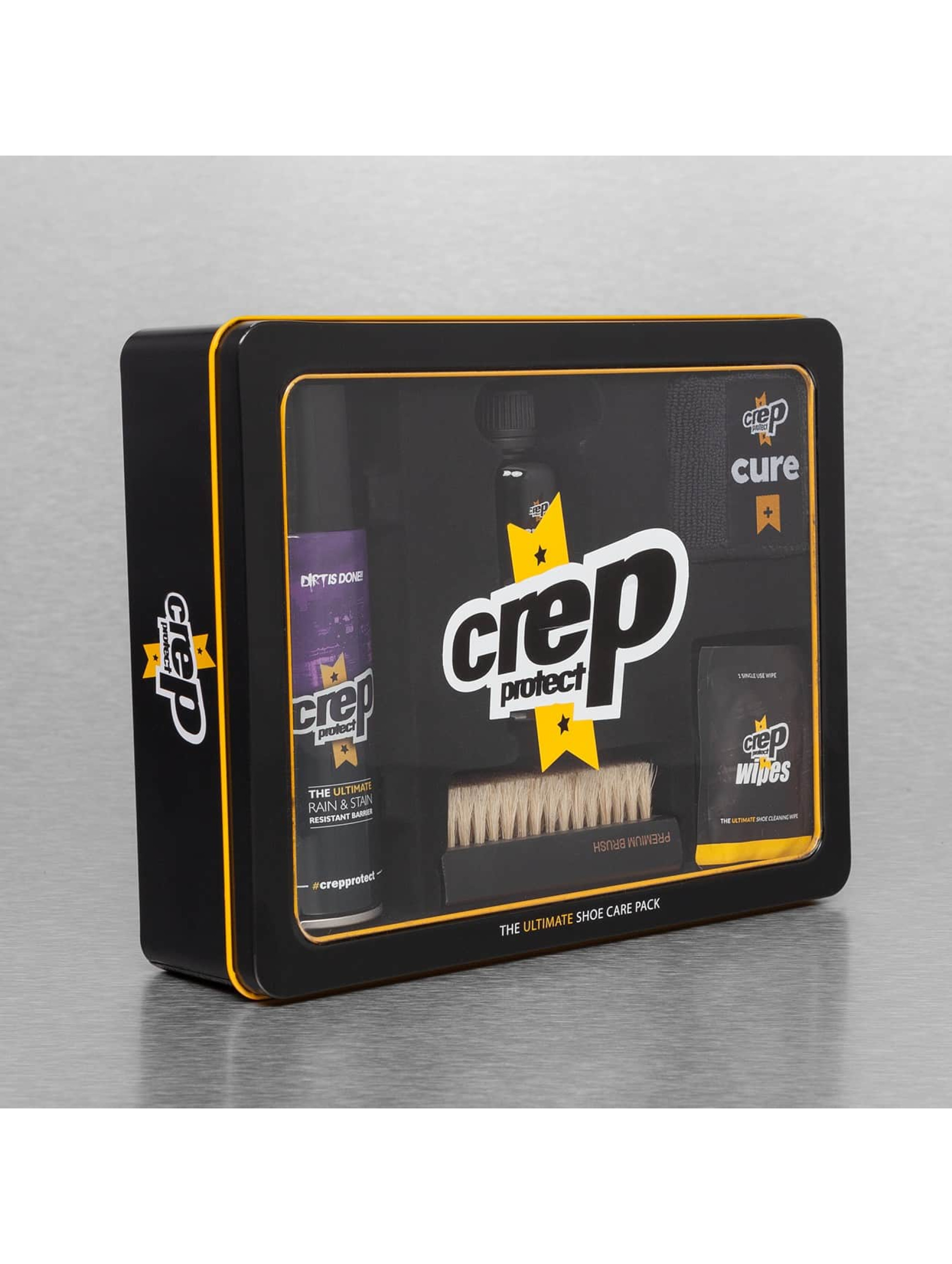 Crep Protect More Ultimate Gift black