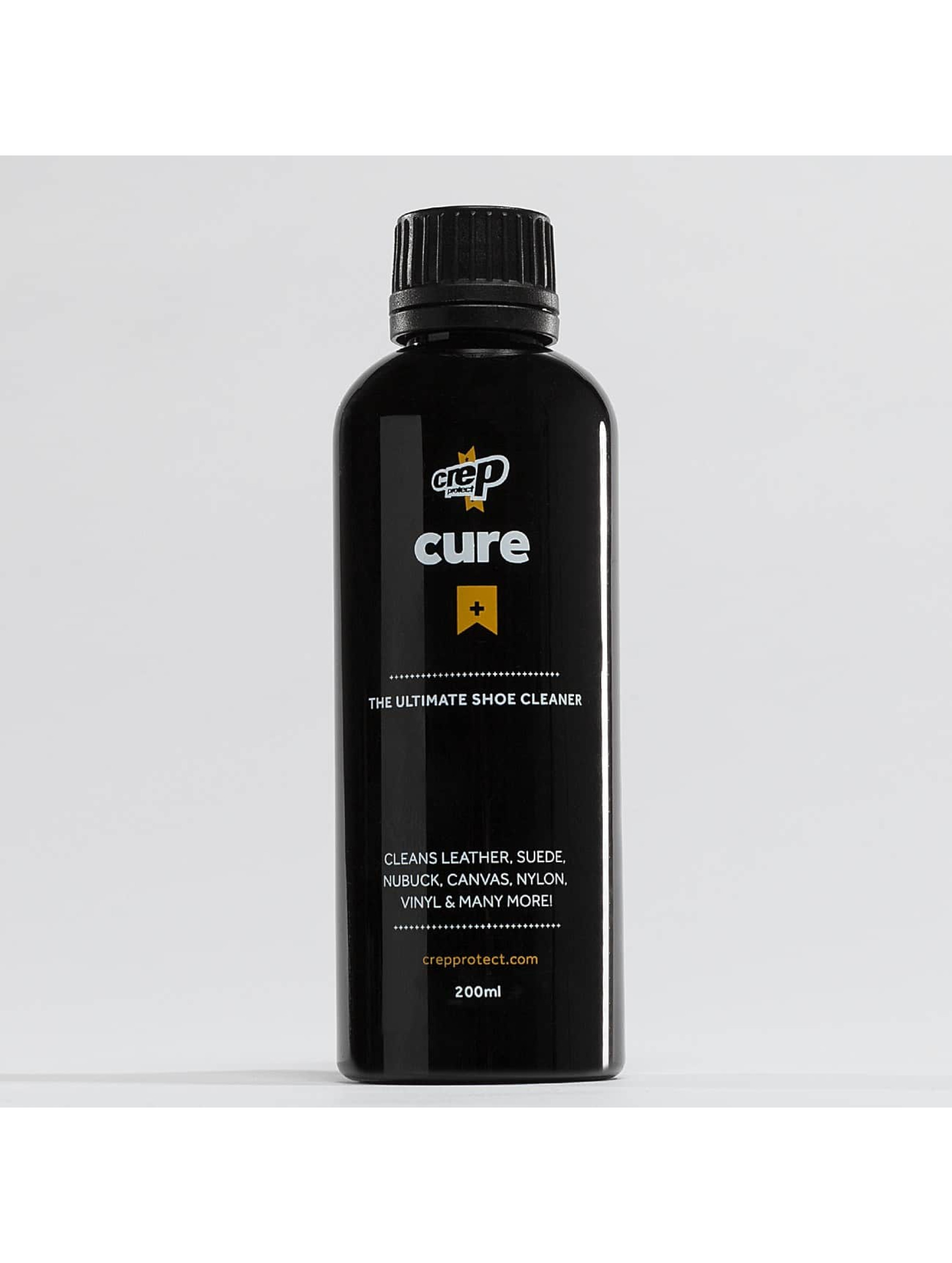 Crep Protect More Protect Cure Refill black