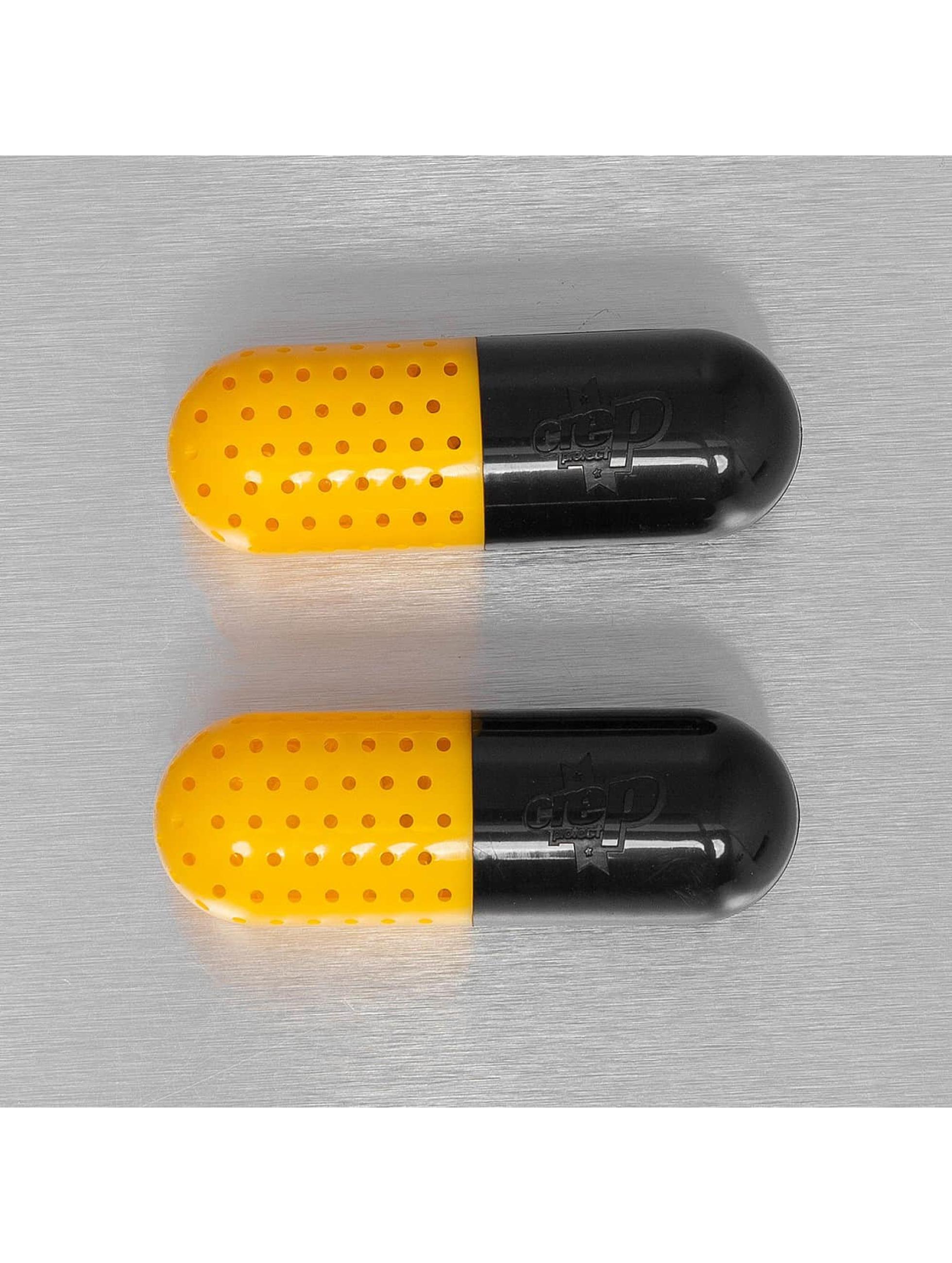 Crep Protect Otro Pills negro