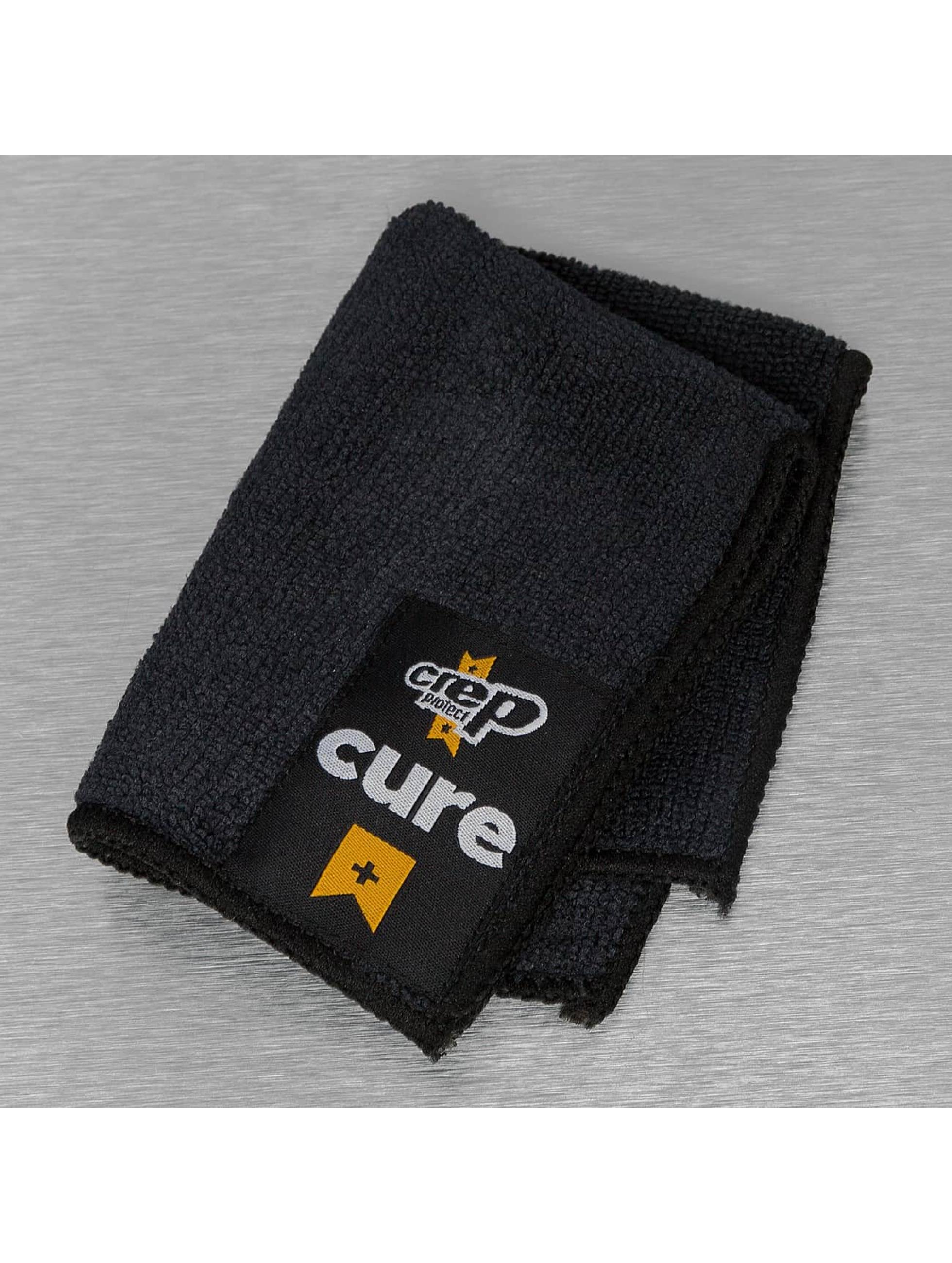 Crep Protect Produkty do pielęgnacji obuwia Crep Cure czarny