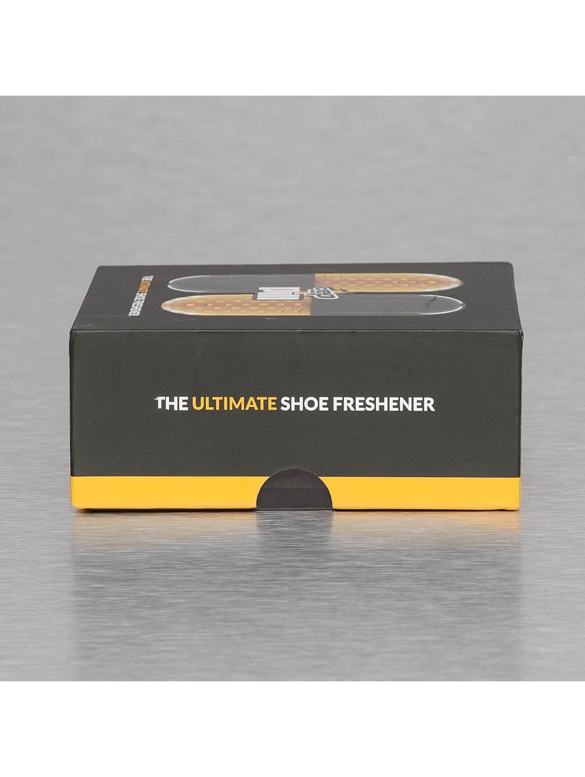 Crep Protect Starostlivosť o obuv Pills èierna