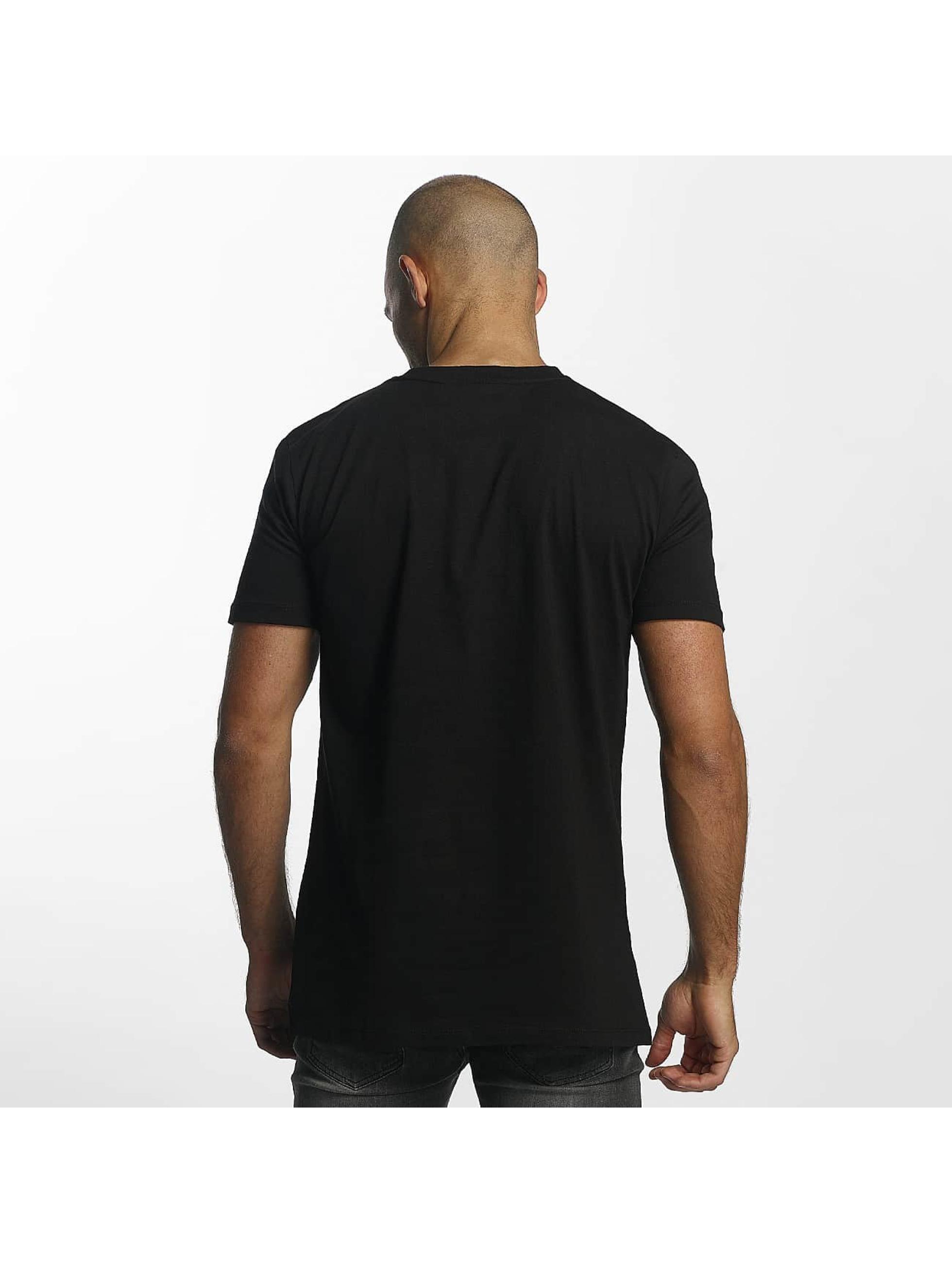 Criminal Damage Camiseta Makaveli negro