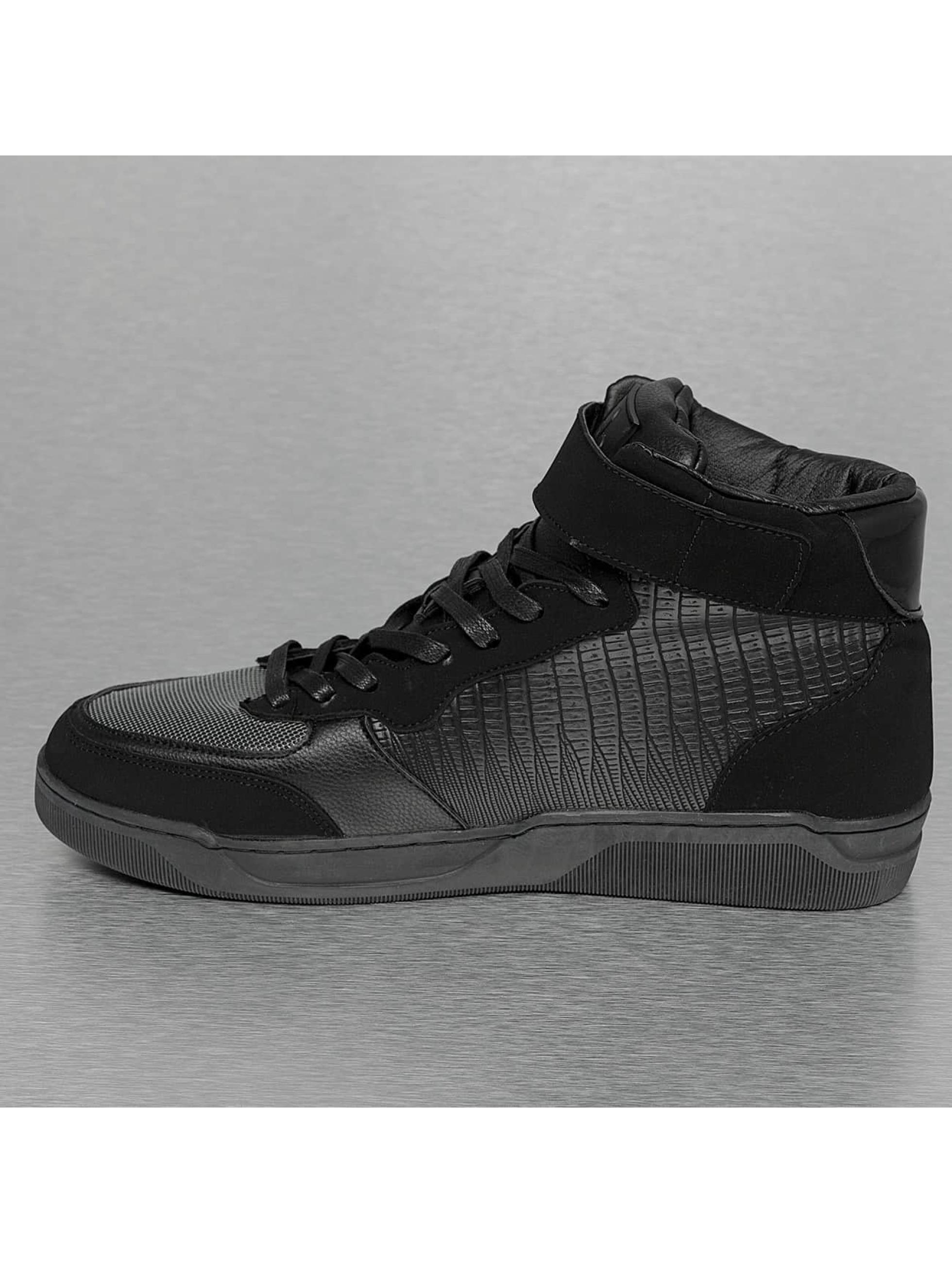 Criminal Damage Sneakers Courtside èierna