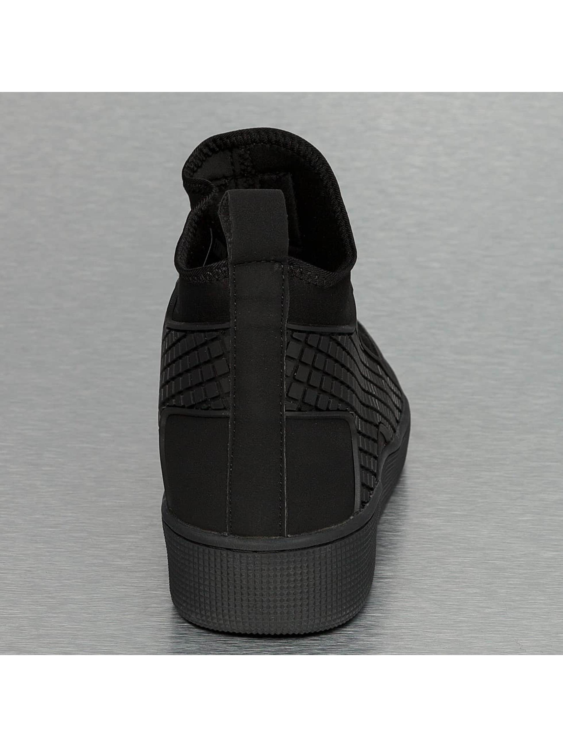 Criminal Damage Sneakers Player èierna