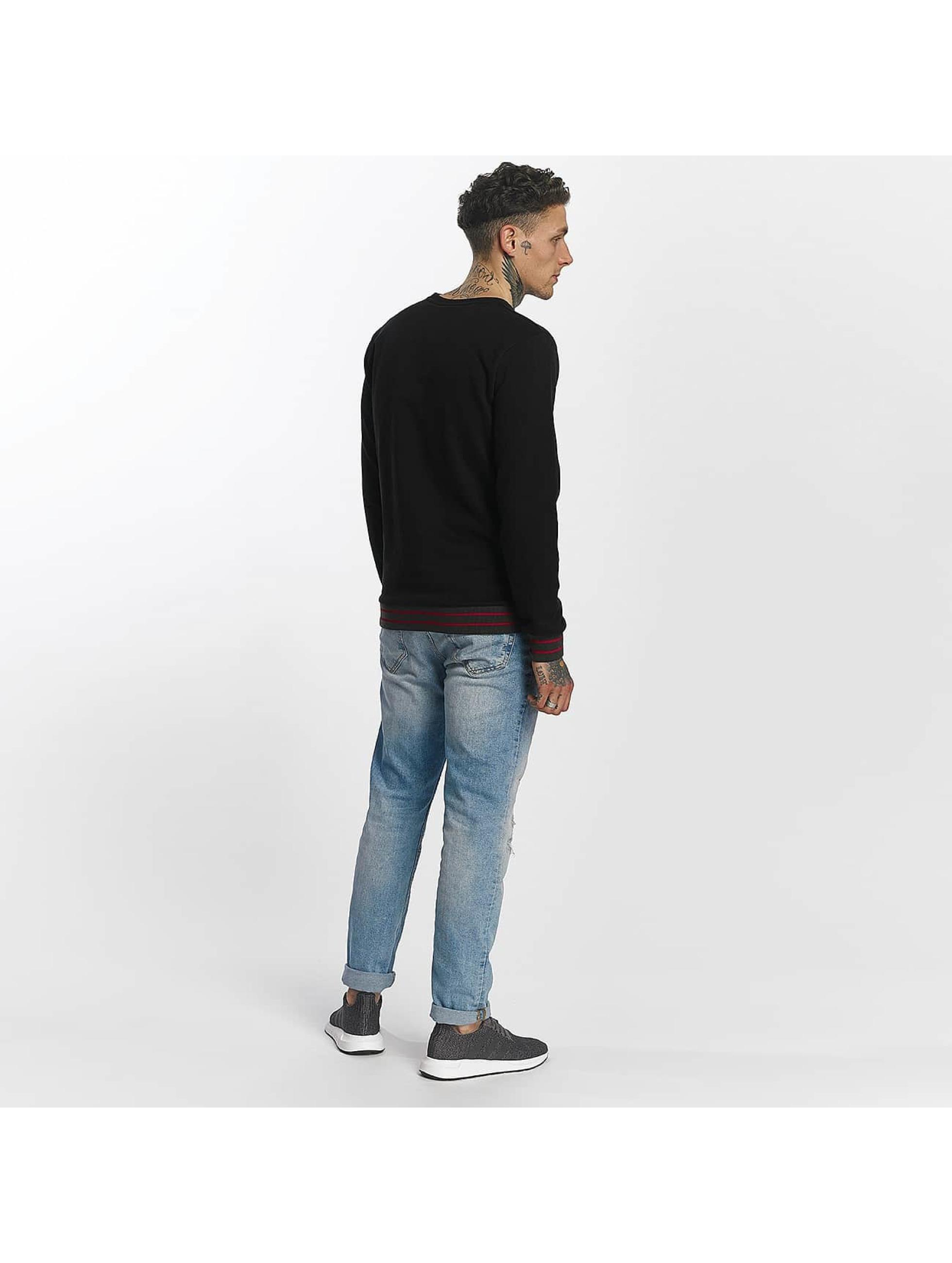 Criminal Damage Swetry Aldo czarny