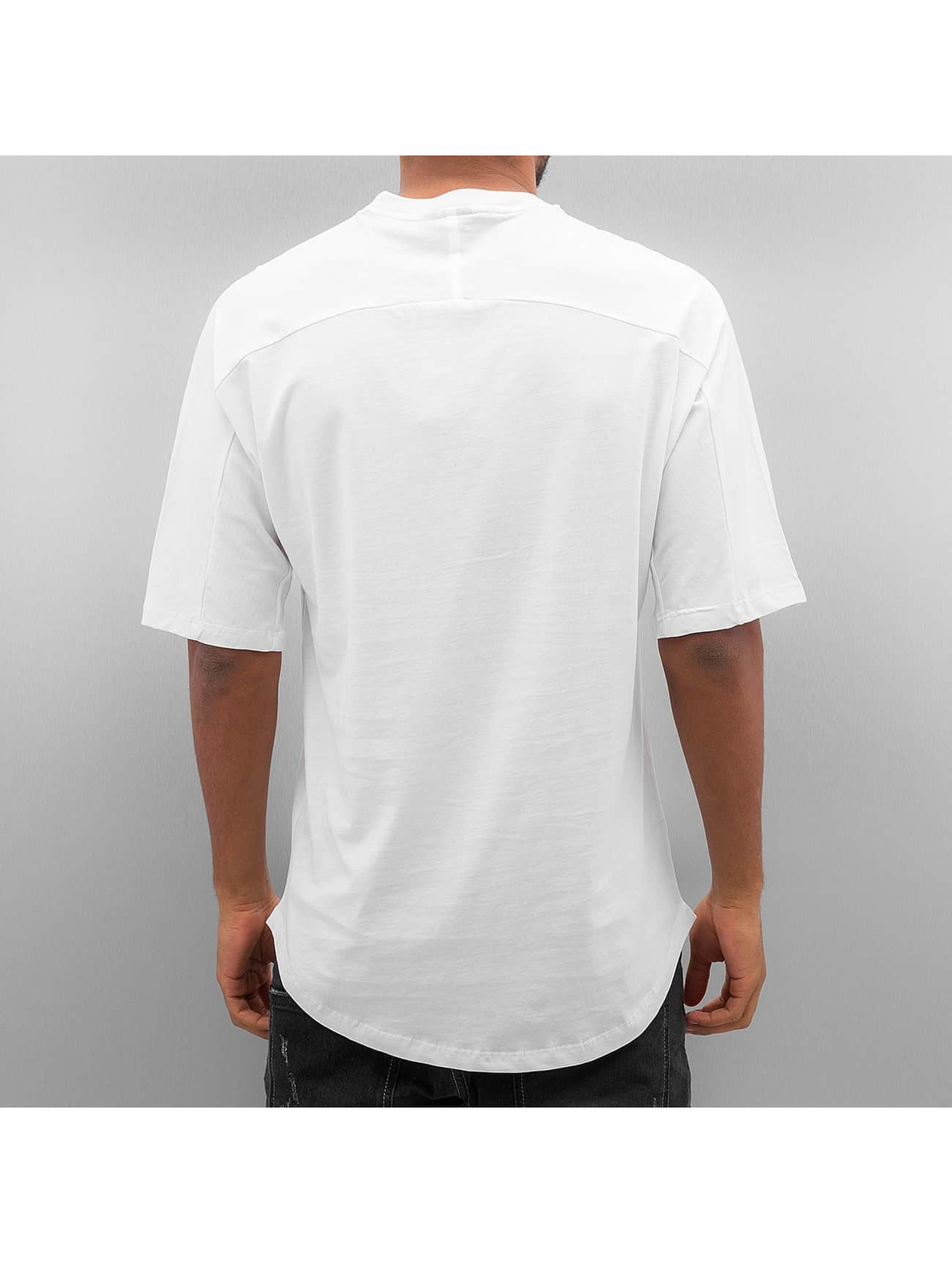 Criminal Damage T-Shirt Mac blanc