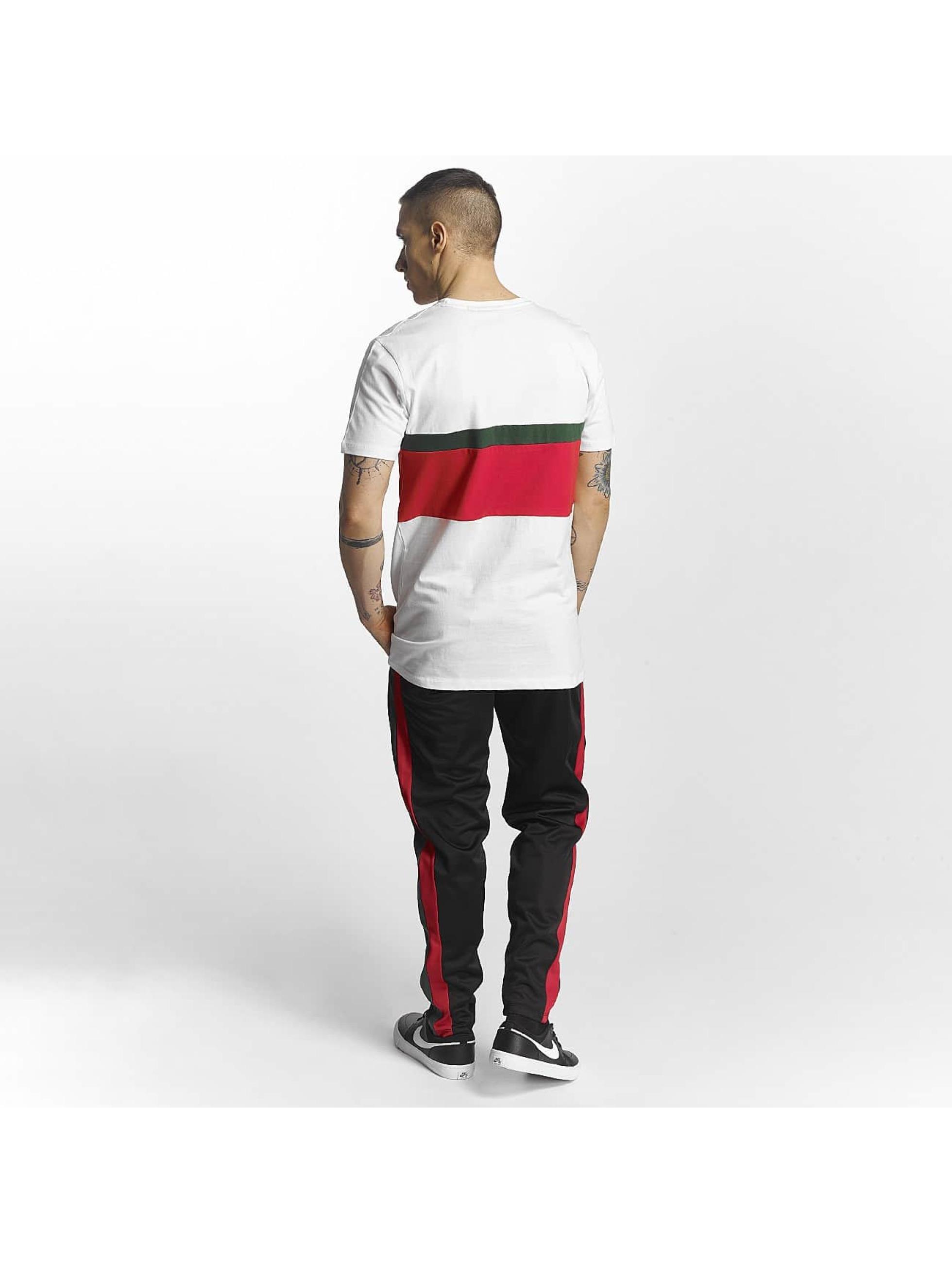 Criminal Damage T-Shirt Dolfo blanc