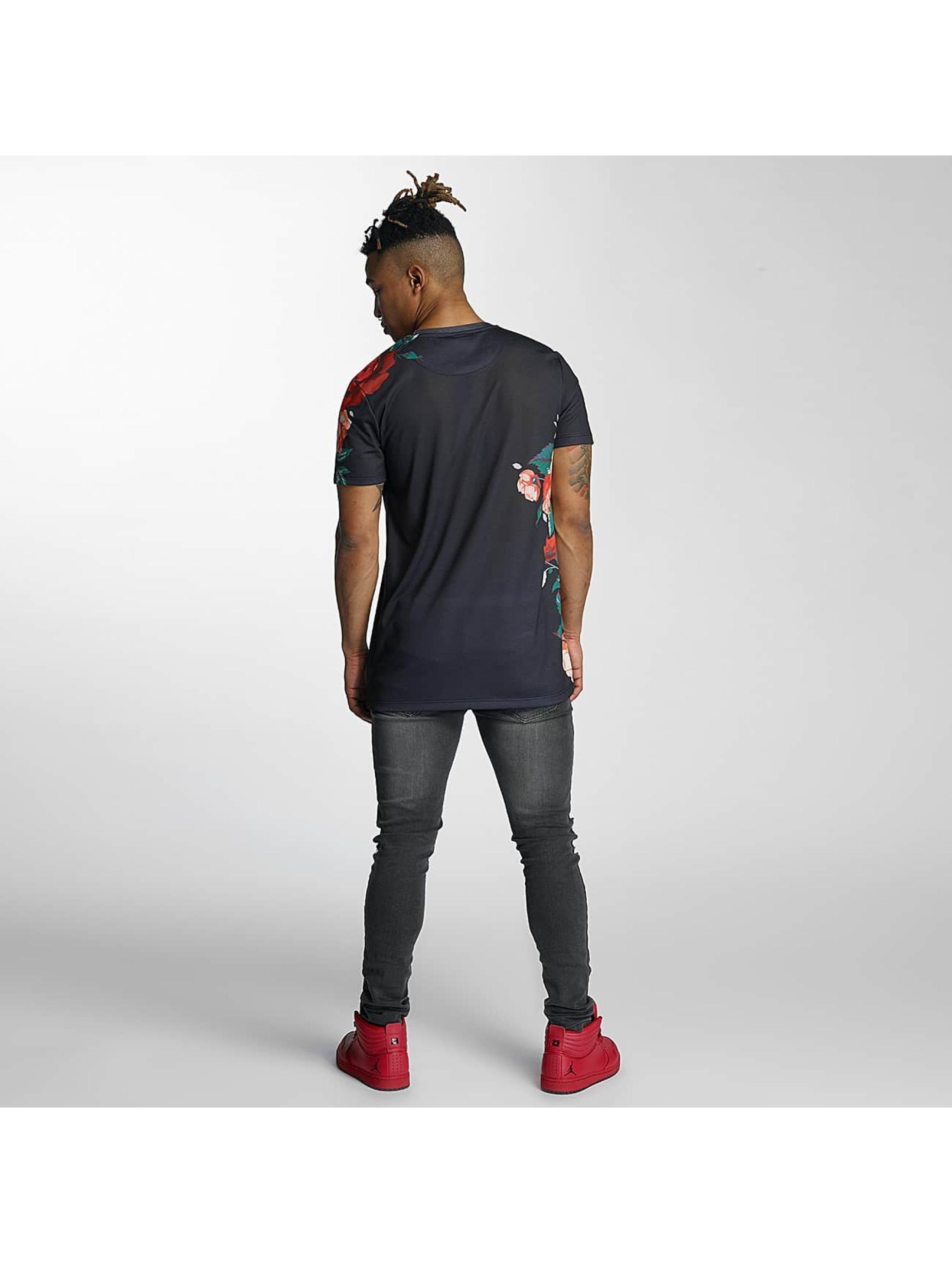 Criminal Damage T-Shirt Luis schwarz
