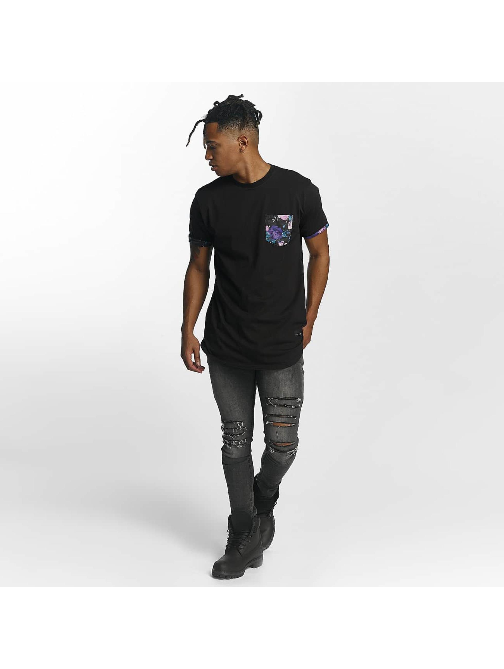 Criminal Damage T-Shirt Puglia schwarz