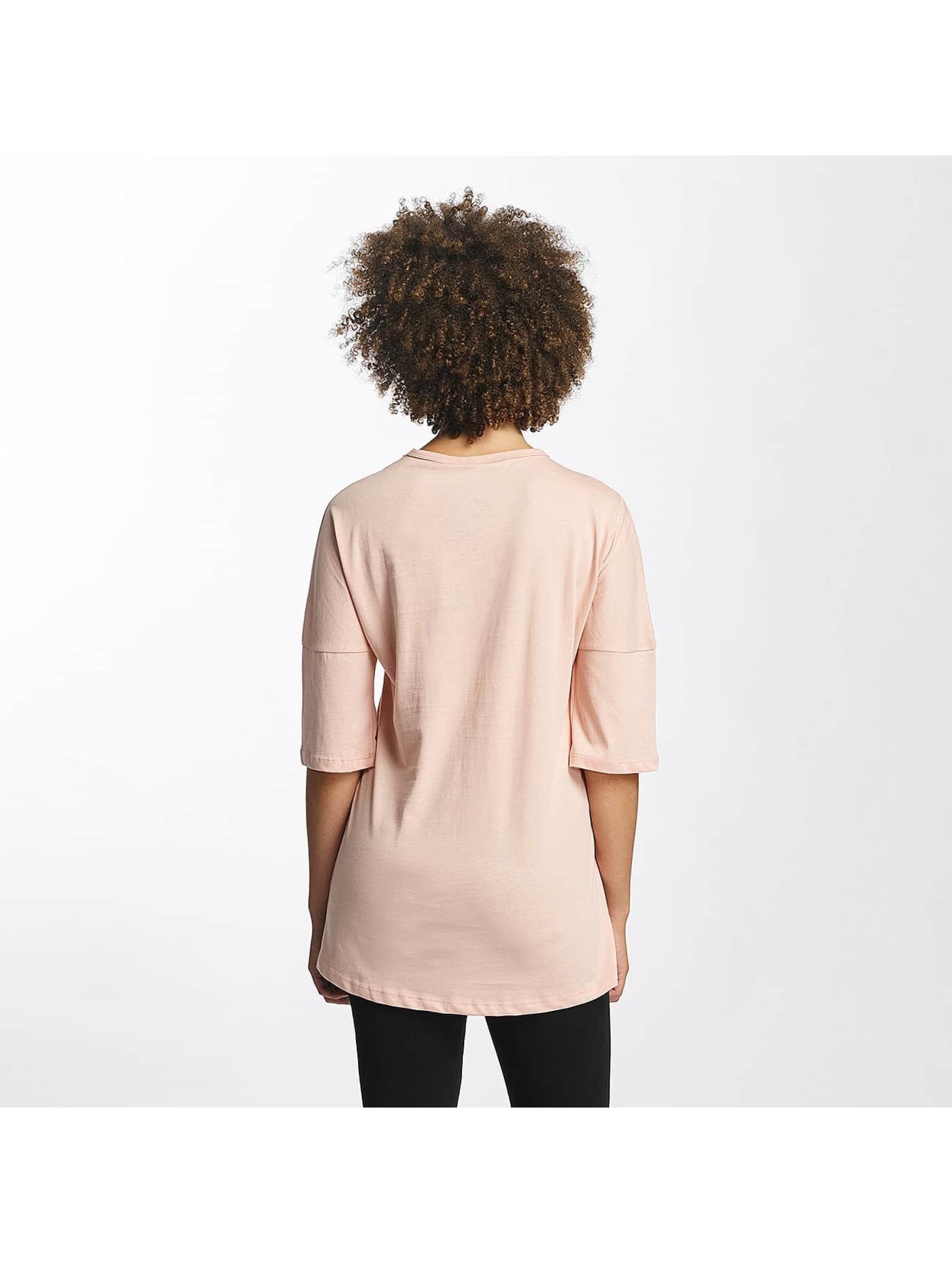 Criminal Damage T-skjorter Prinston lyserosa