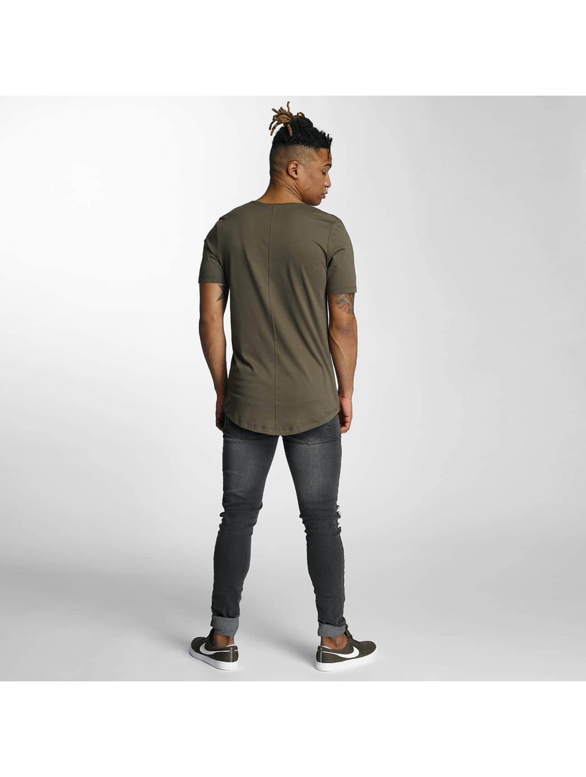 Criminal Damage T-skjorter Baci oliven