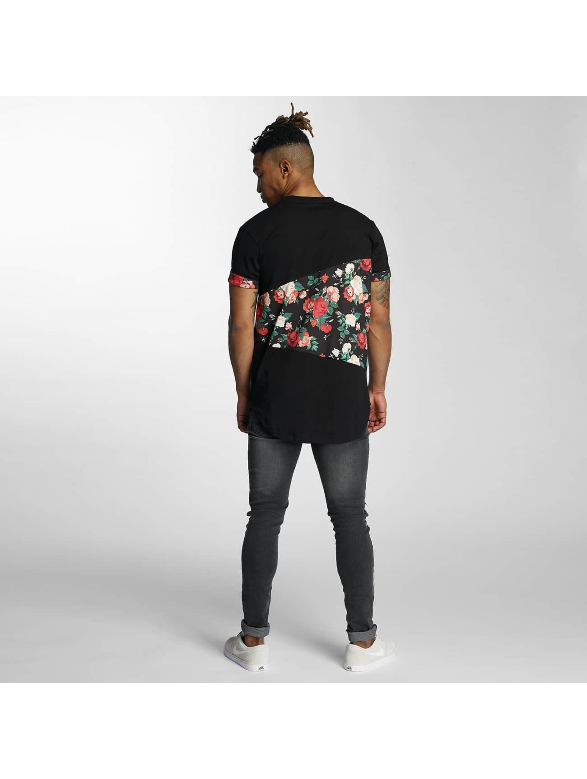 Criminal Damage T-skjorter Kew svart