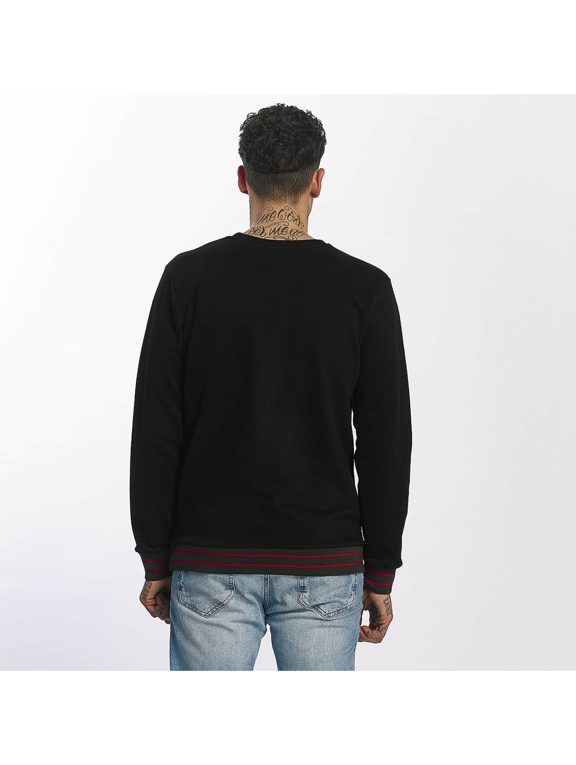 Criminal Damage trui Aldo zwart