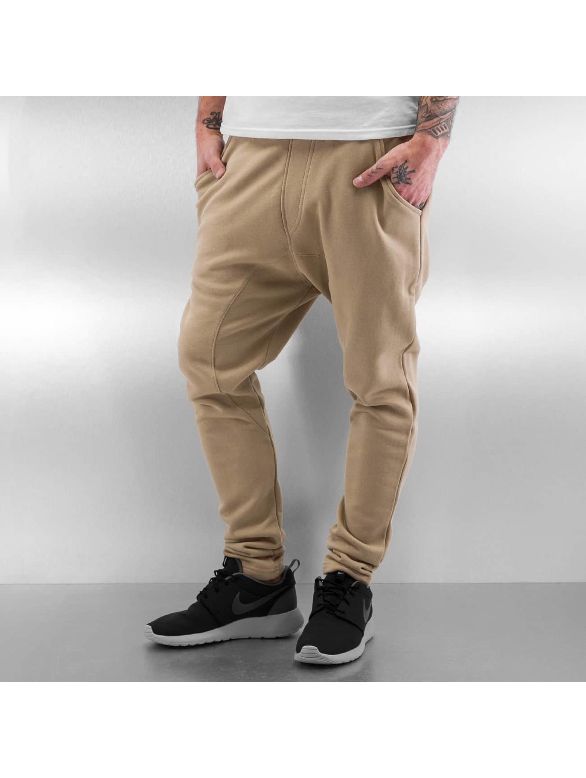 Cyprime Спортивные брюки Dorado бежевый