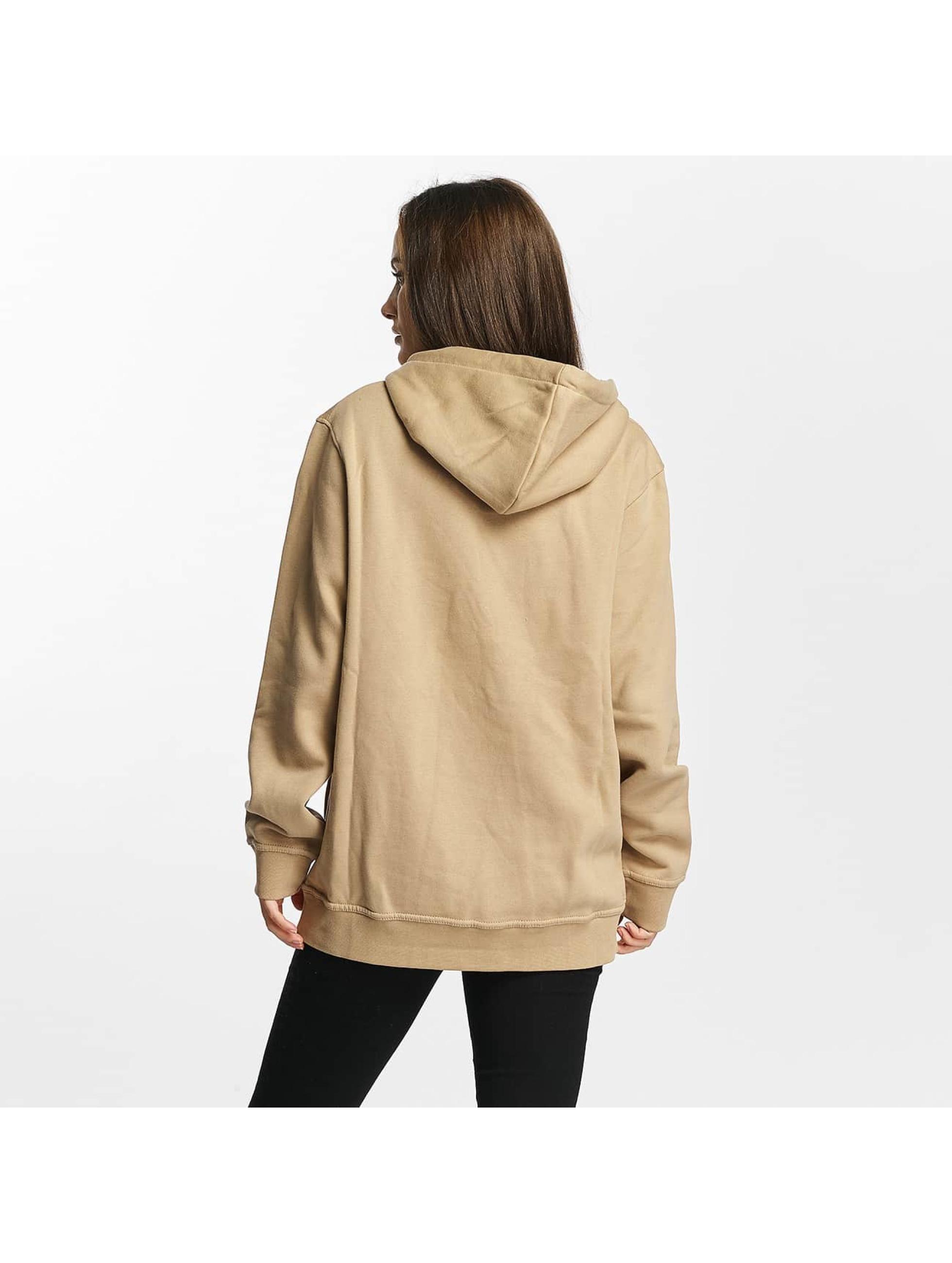 Cyprime Hoody Aga Oversized beige