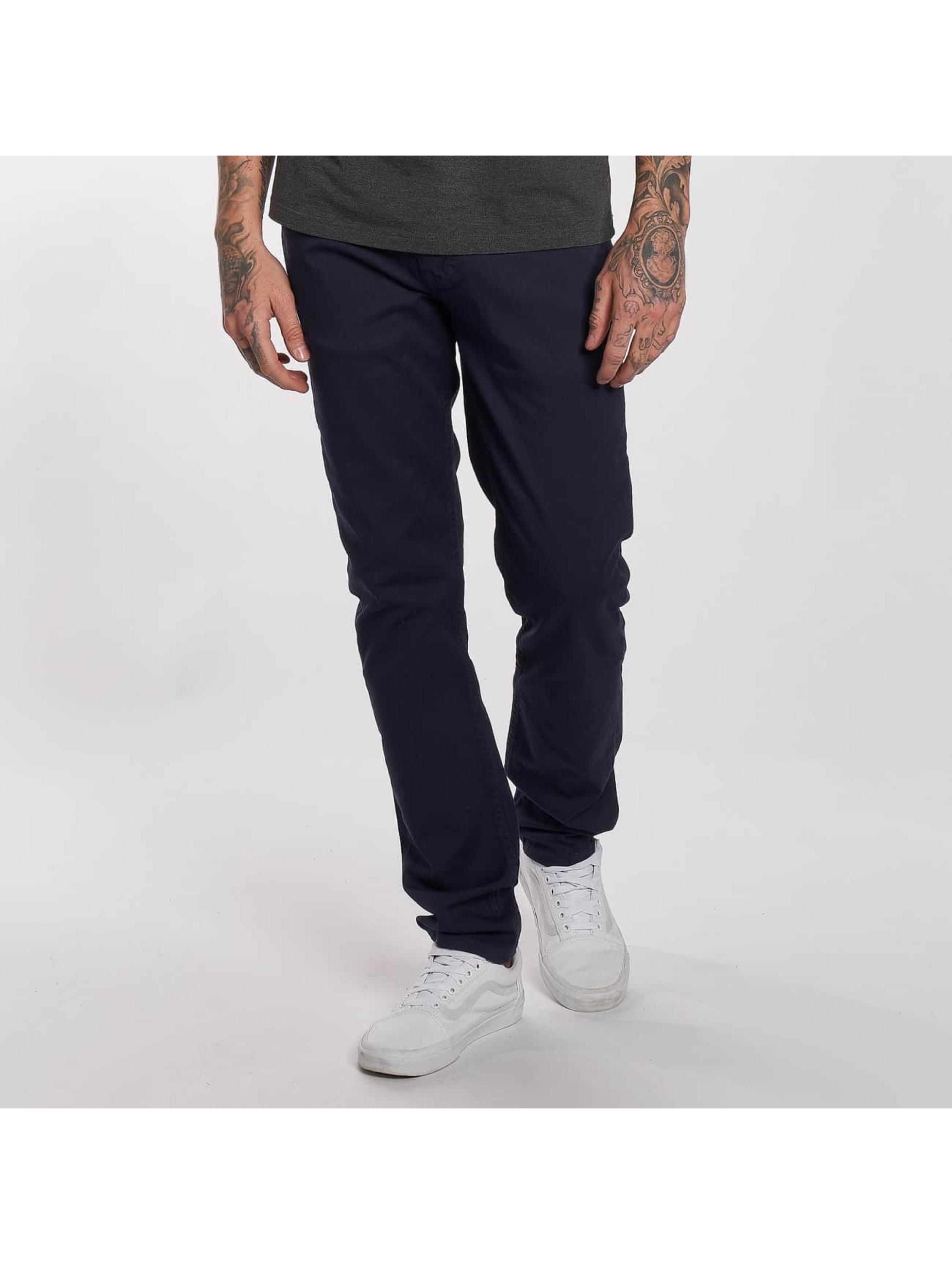 Cyprime Skinny jeans Korben blauw