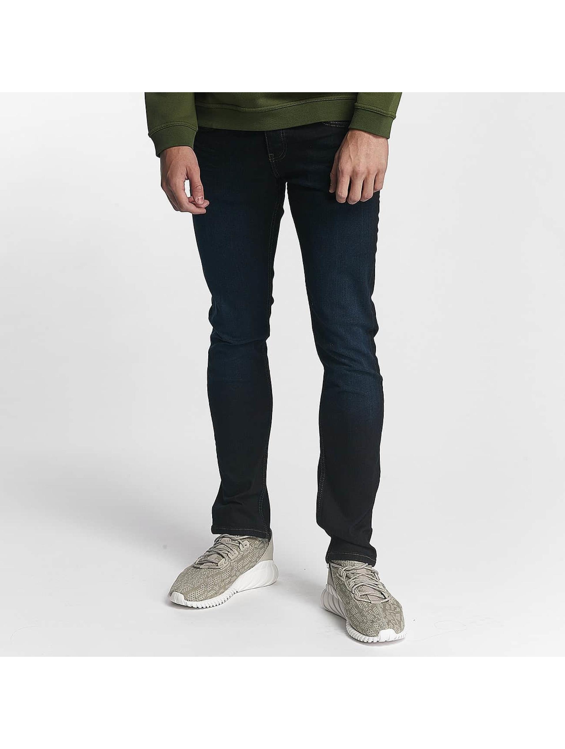 Cyprime Slim Fit Jeans Marold blå