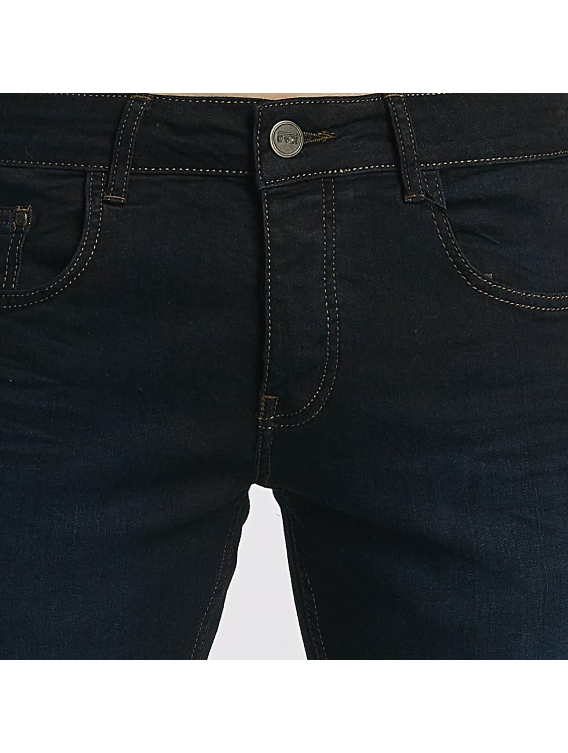 Cyprime Slim Fit Jeans Marold blau