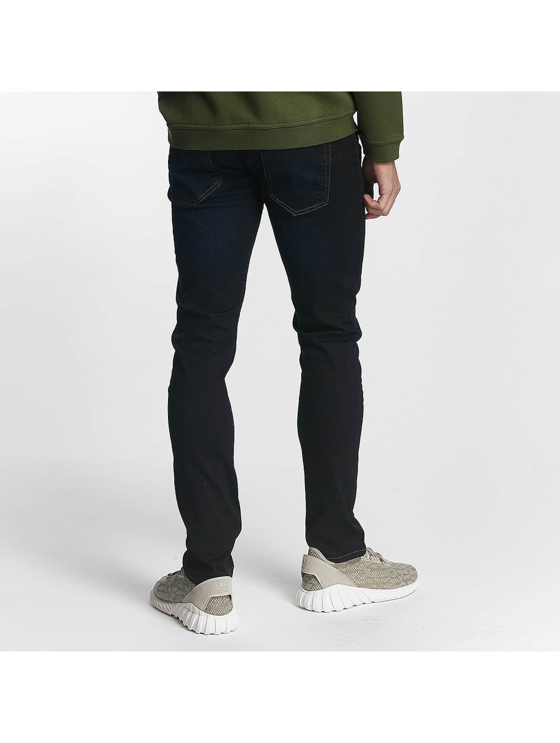 Cyprime Slim Fit Jeans Marold blauw