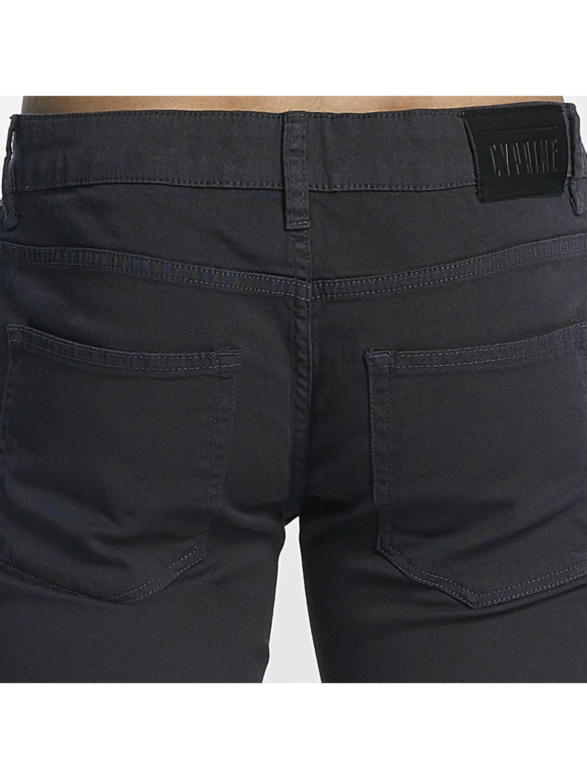 Cyprime Slim Fit Jeans Keylam grå
