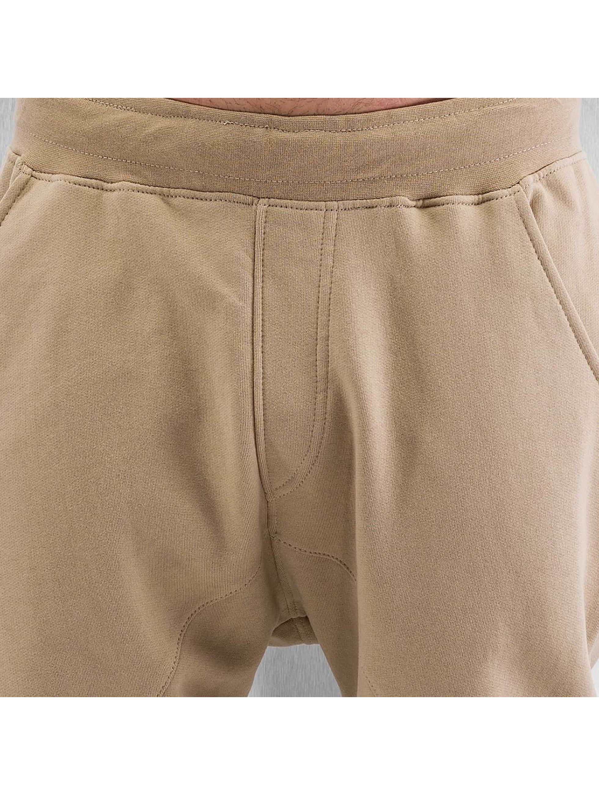 Cyprime Spodnie do joggingu Dorado bezowy