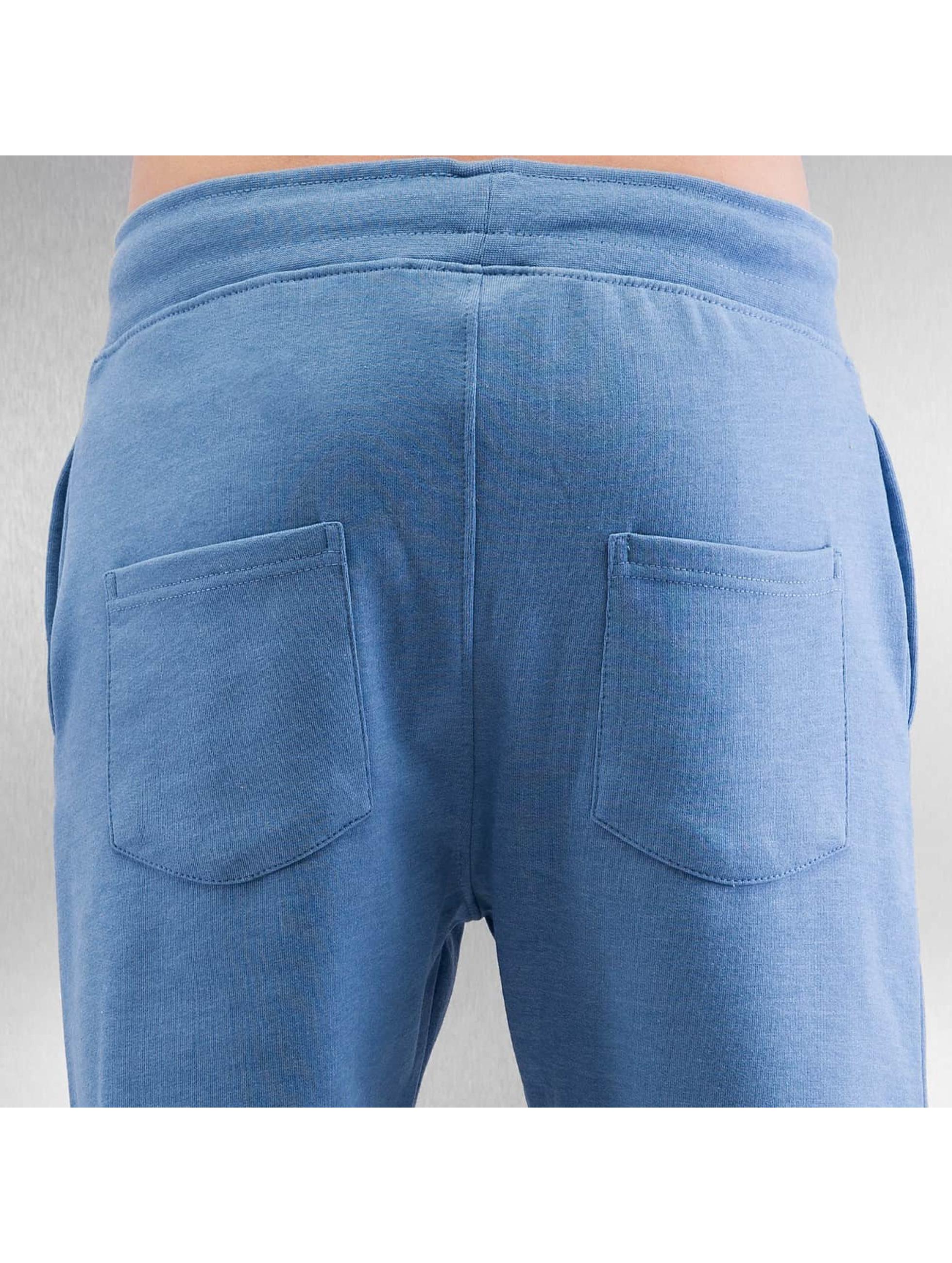 Cyprime Sweat Pant Pavo blue