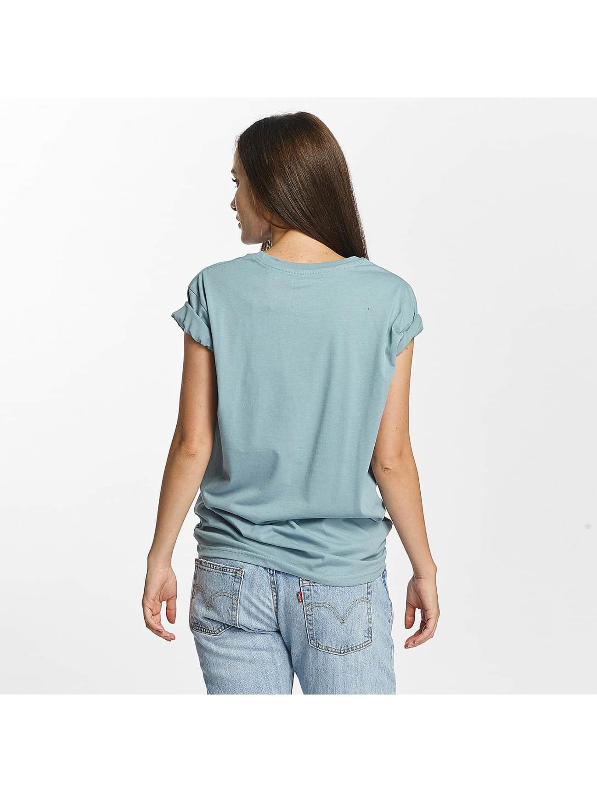 Cyprime t-shirt Platinum Oversized blauw