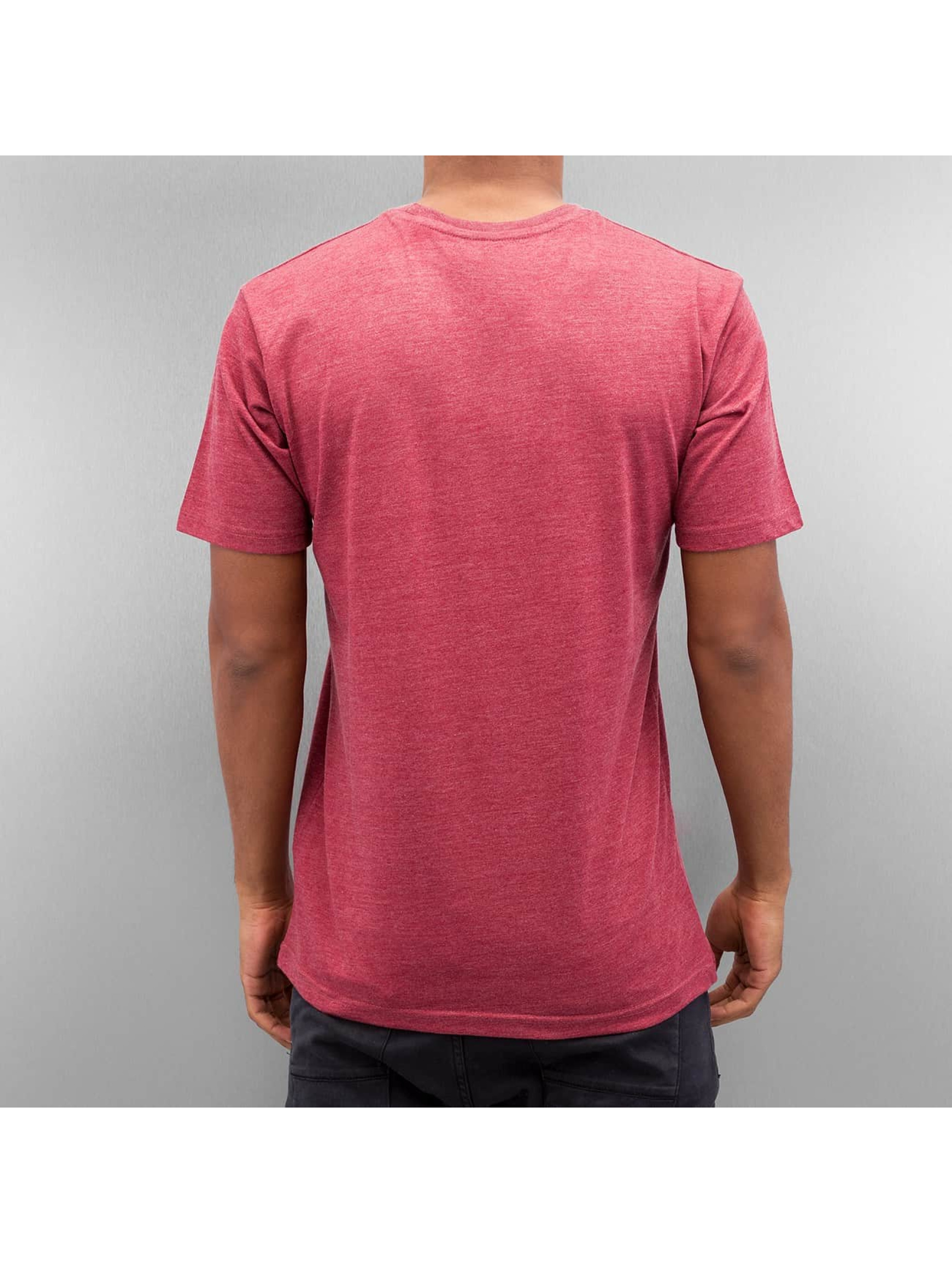Cyprime T-Shirt Basic rouge