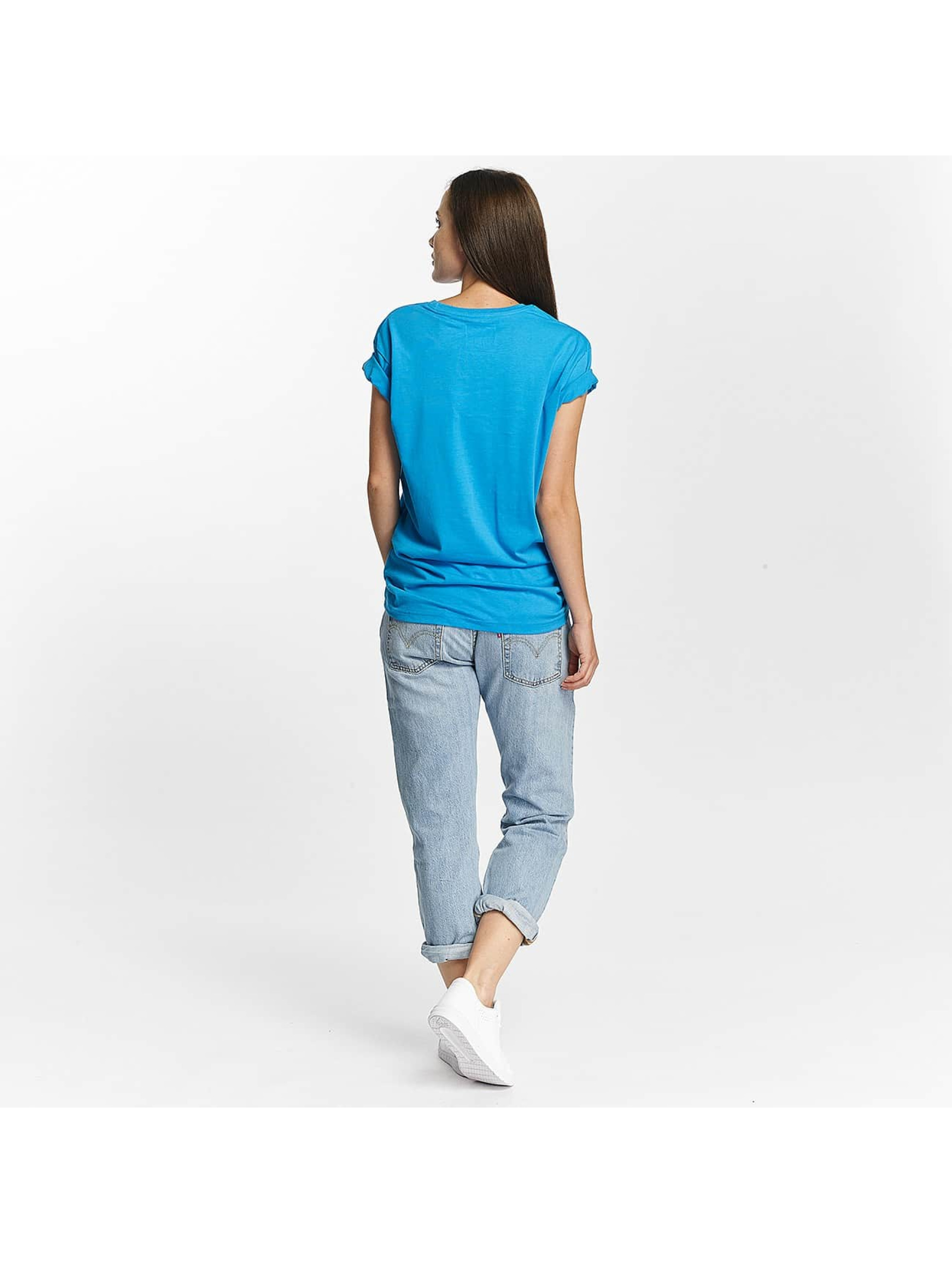 Cyprime T-skjorter Cerium Oversized turkis