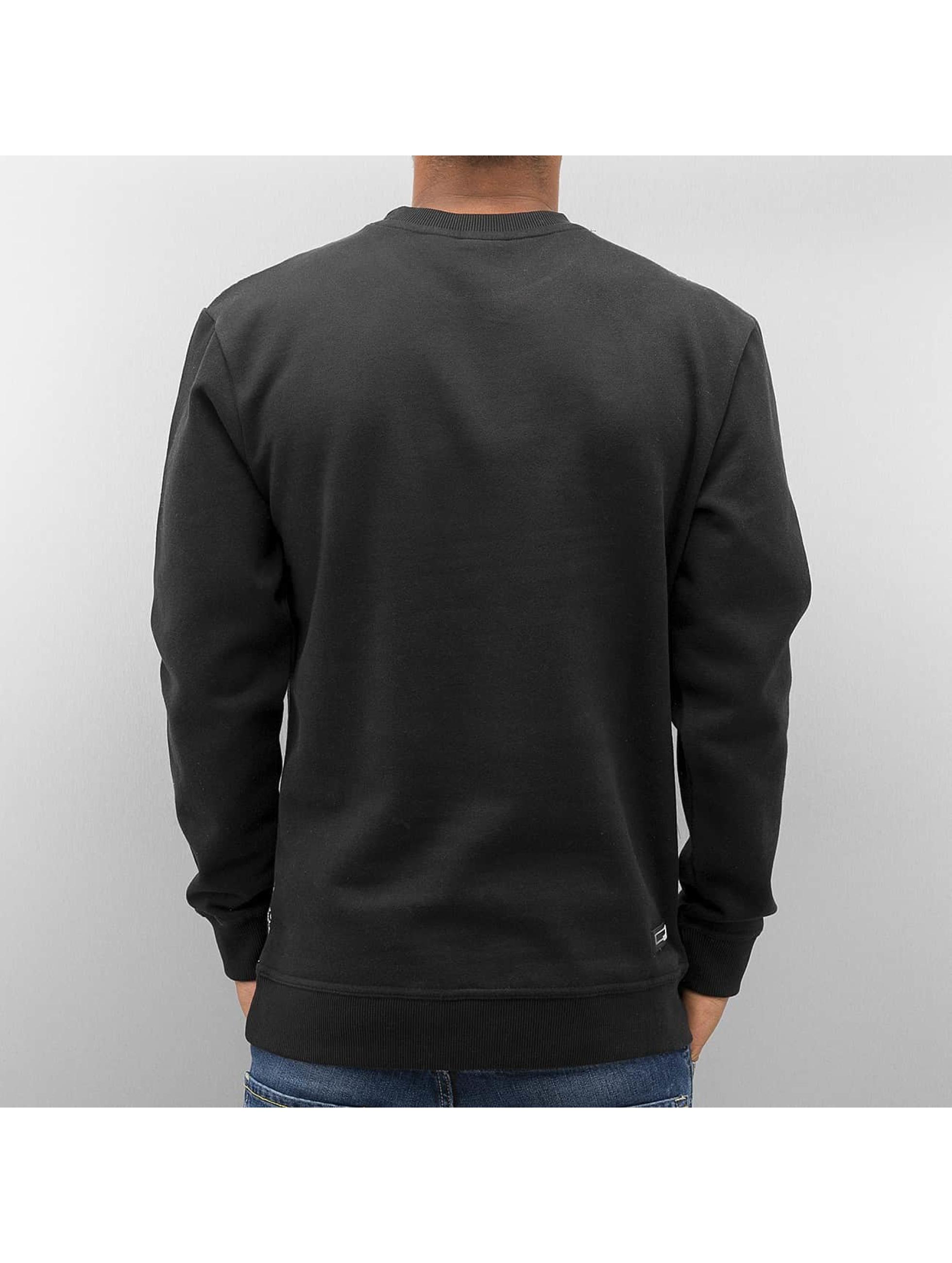 Dangerous DNGRS Пуловер Paisley черный