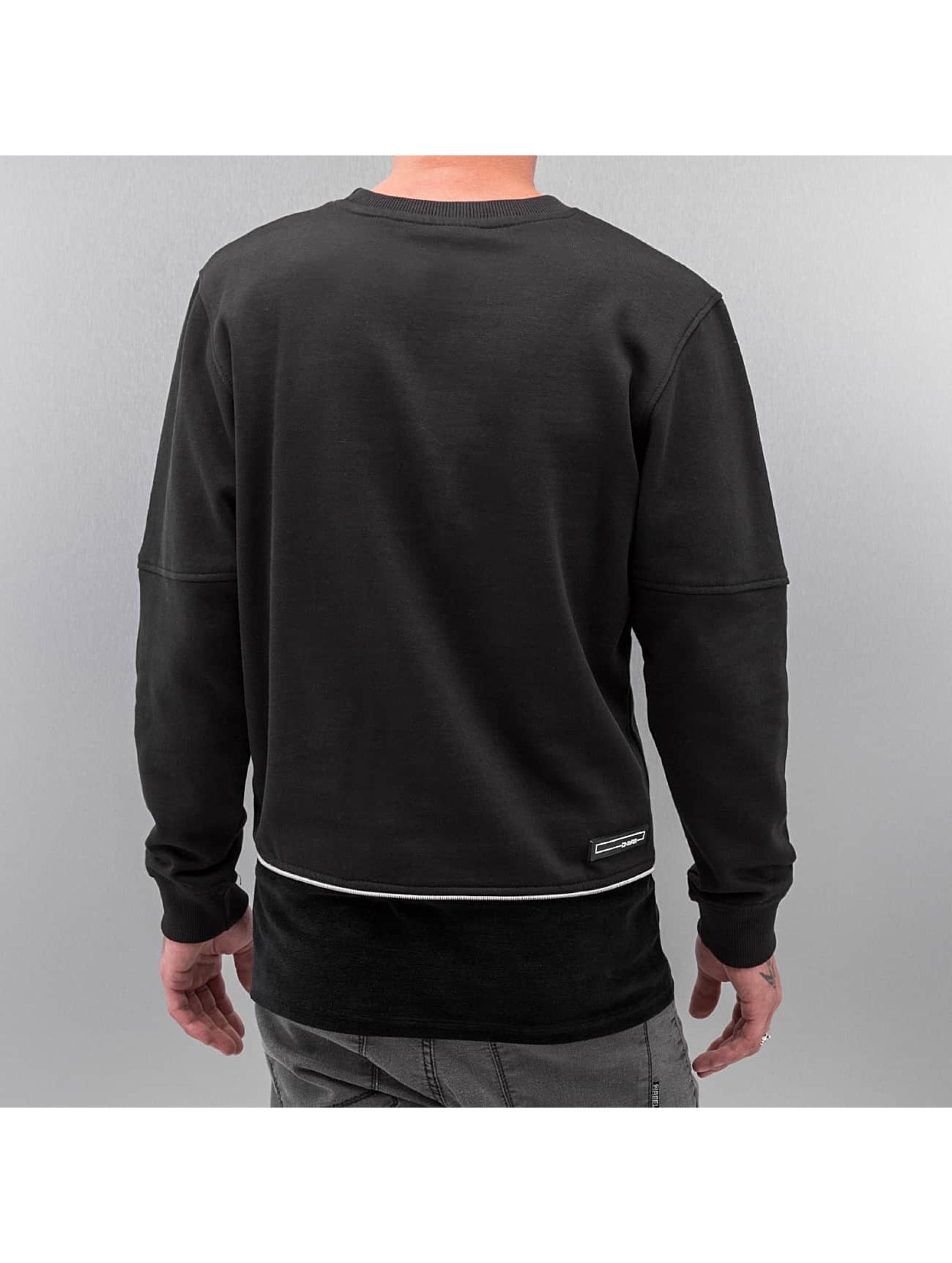 Dangerous DNGRS Пуловер Extension черный