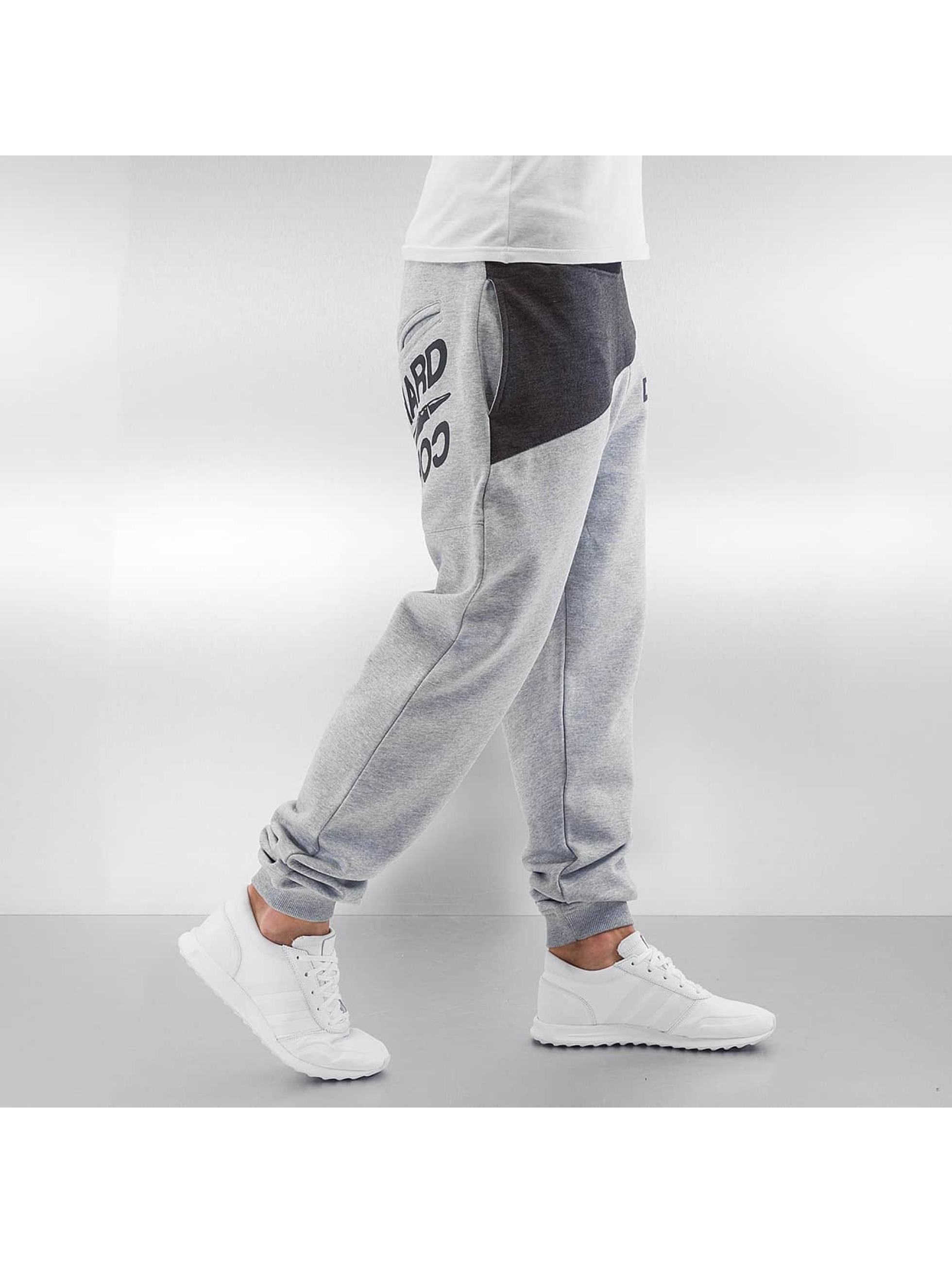 Dangerous DNGRS Спортивные брюки Hardcore серый