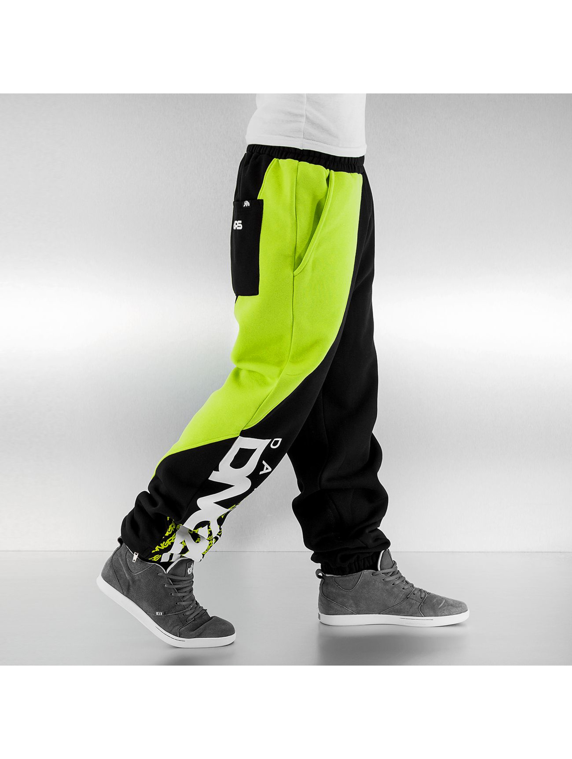 Dangerous DNGRS Спортивные брюки Santiago черный