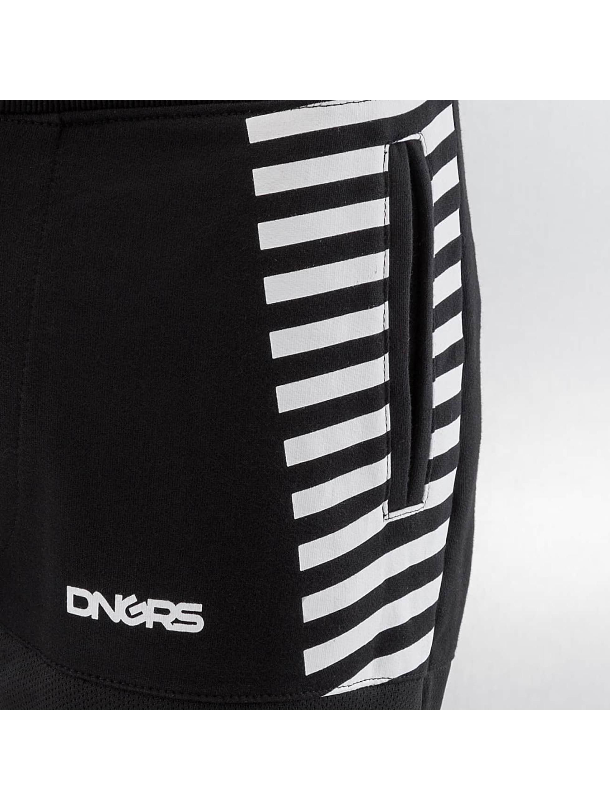 Dangerous DNGRS Спортивные брюки Race City II черный