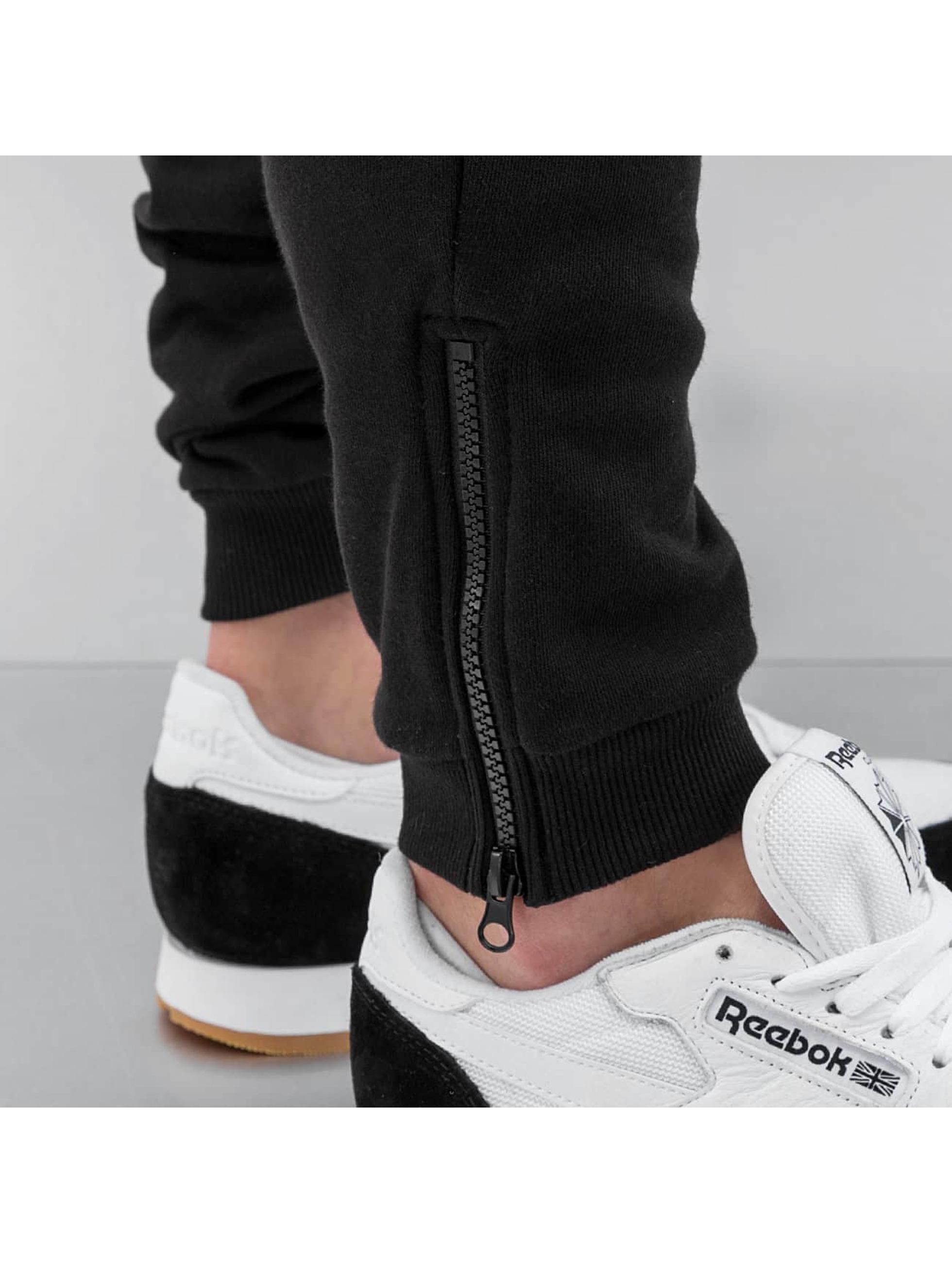 Dangerous DNGRS Спортивные брюки Mini Logo черный