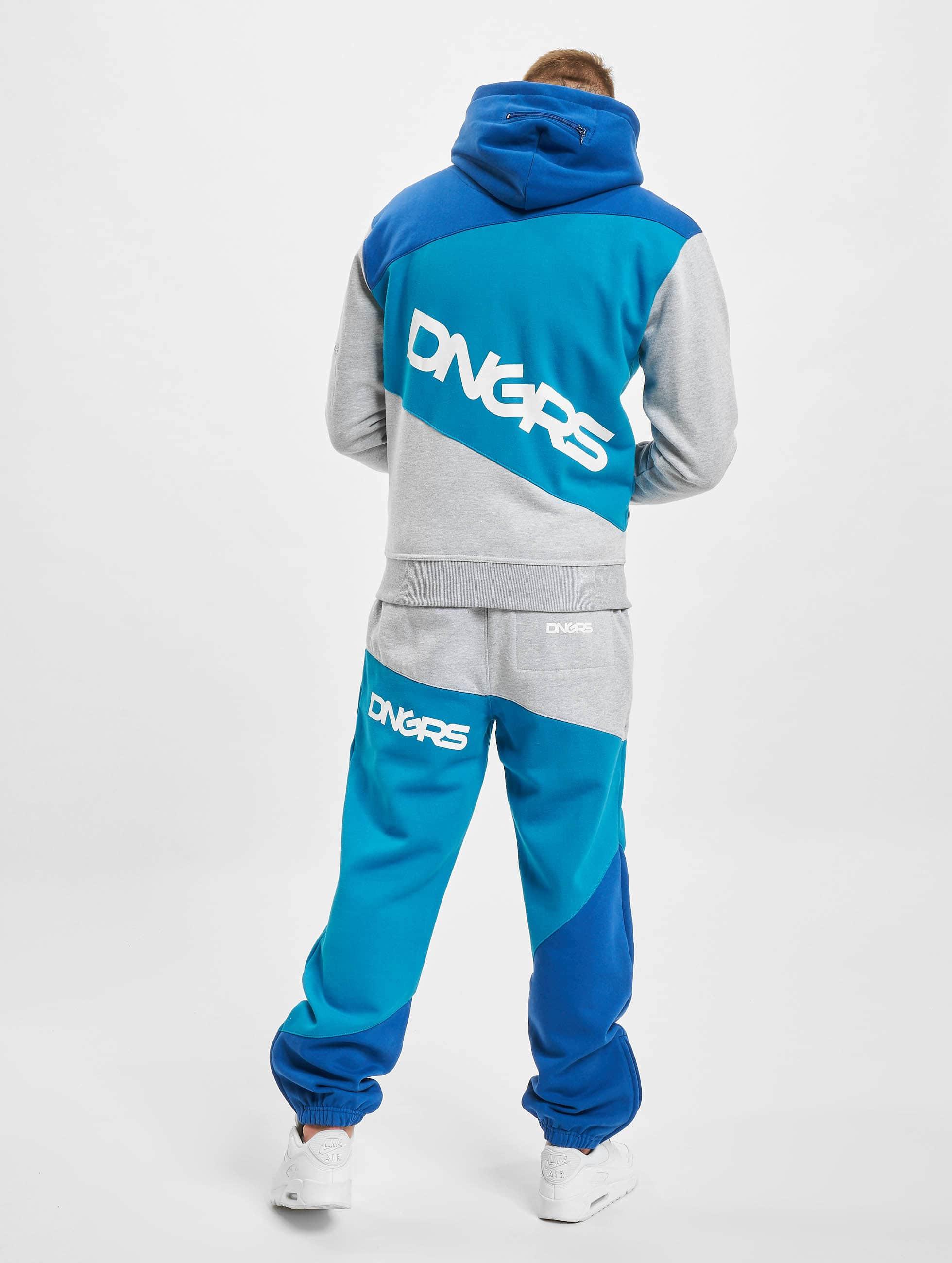 Dangerous DNGRS Спортивные костюмы Sweat серый