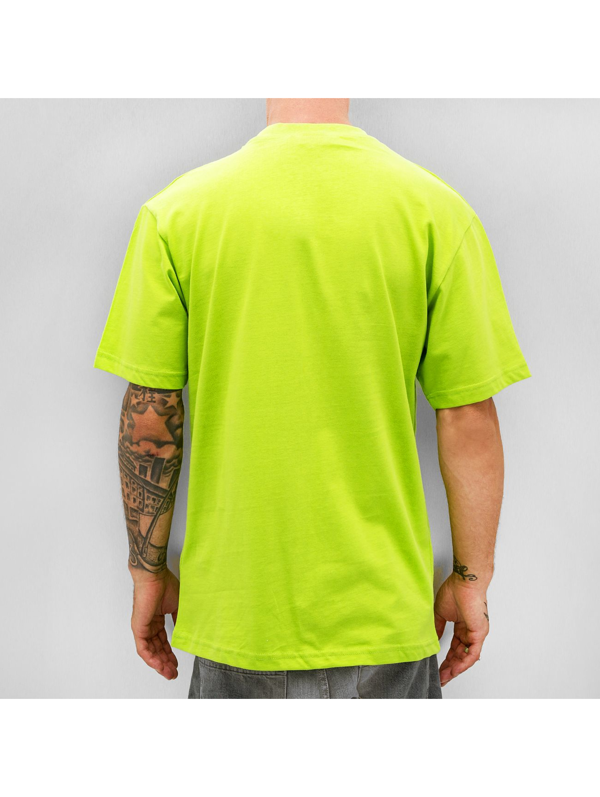 Dangerous DNGRS Футболка Regular зеленый
