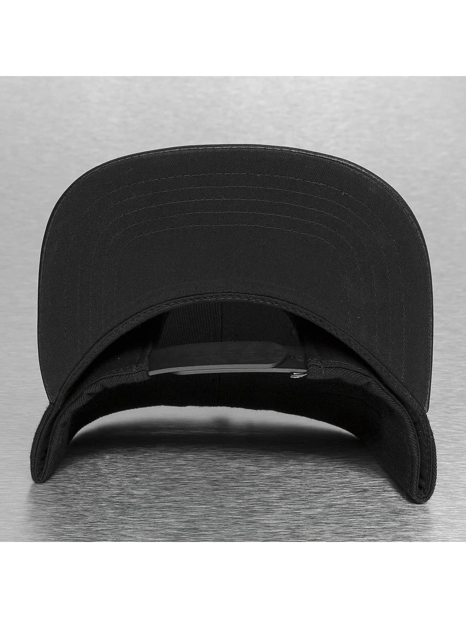 Dangerous DNGRS Casquette Snapback & Strapback Doper noir