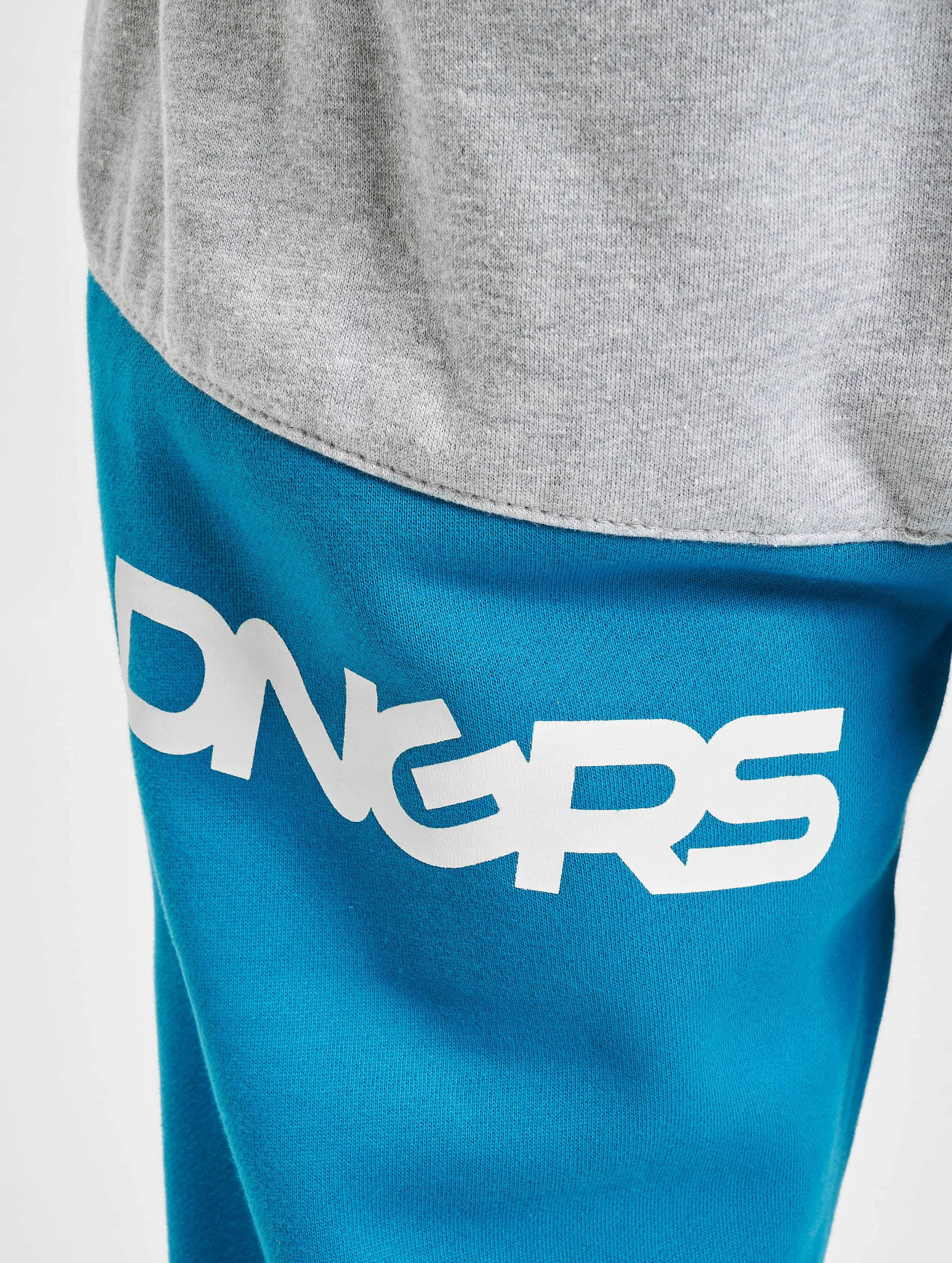 Dangerous DNGRS Ensemble & Survêtement Sweat gris
