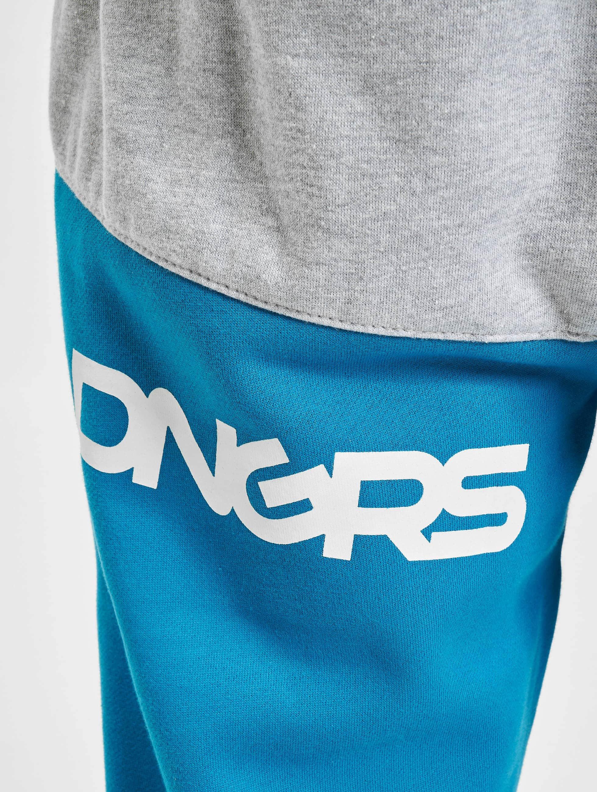 Dangerous DNGRS Ensemble & Survêtement Sweat gris