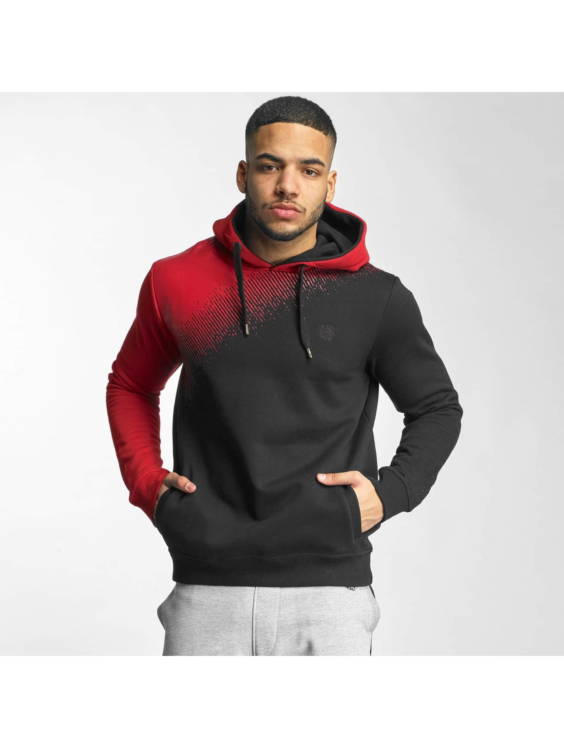 Dangerous DNGRS Hoody Trooper rot