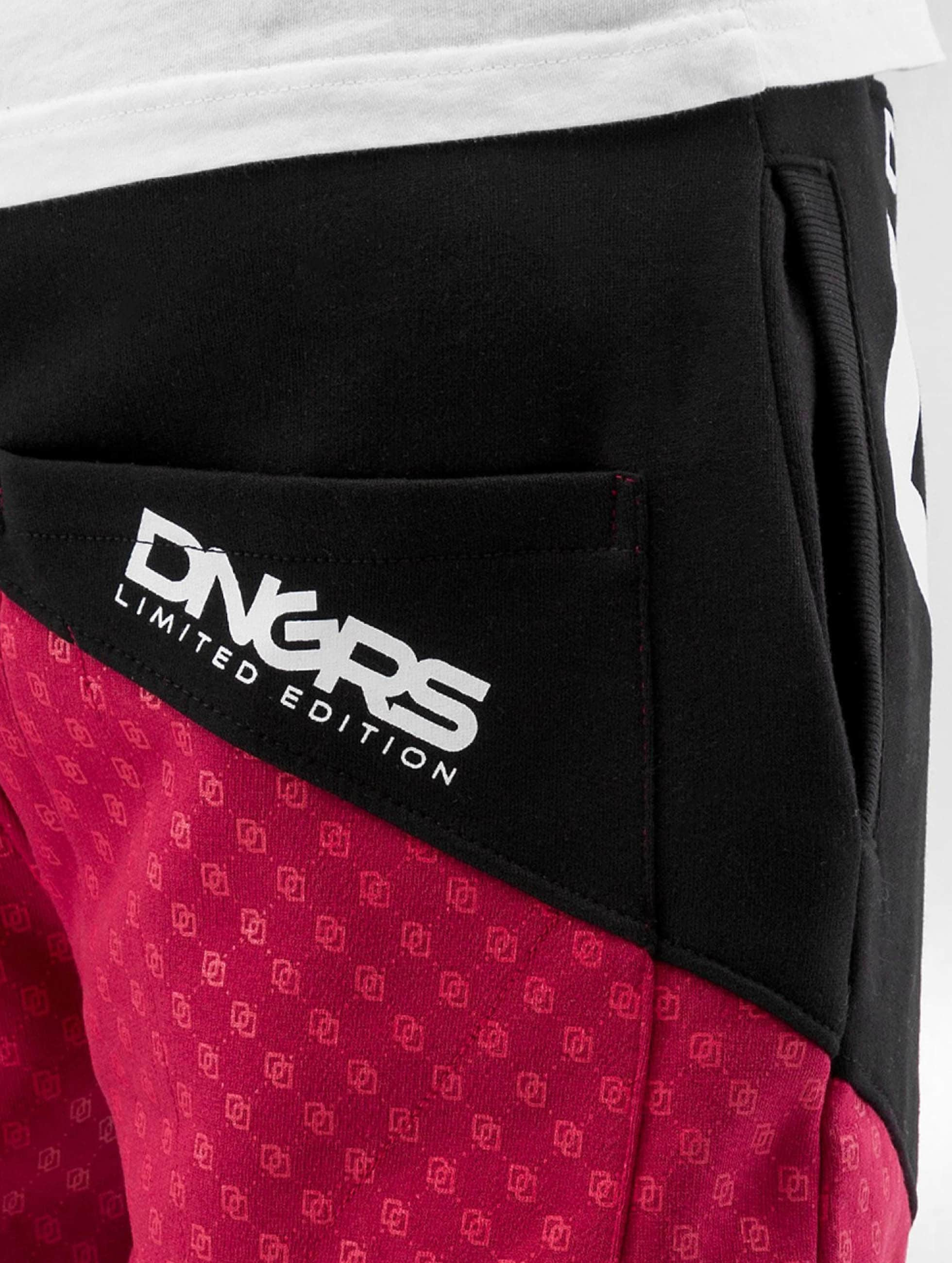 Dangerous DNGRS Jogging Toco rouge