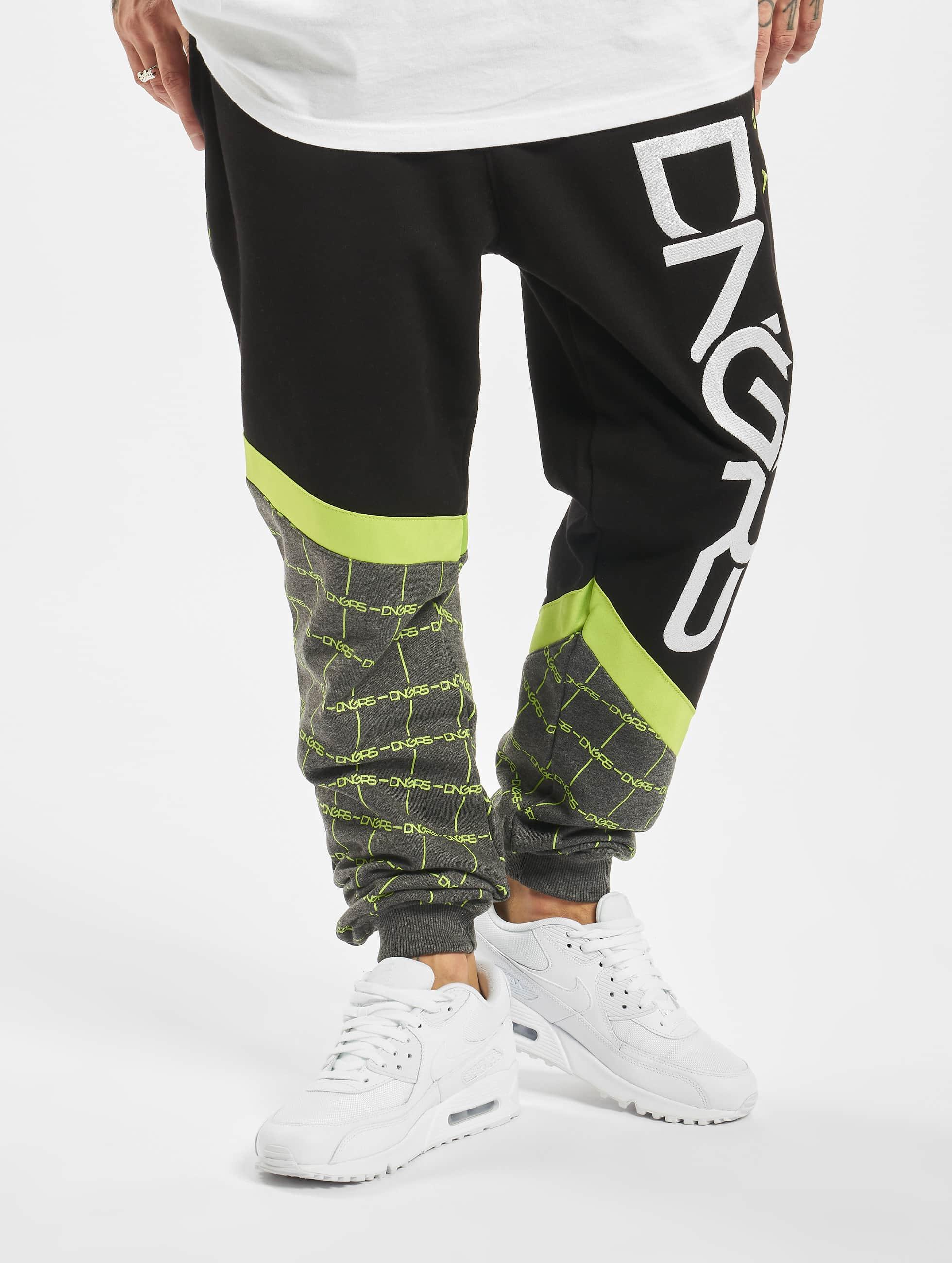 def shop.nlpelle pelle baxter loose fit jeans